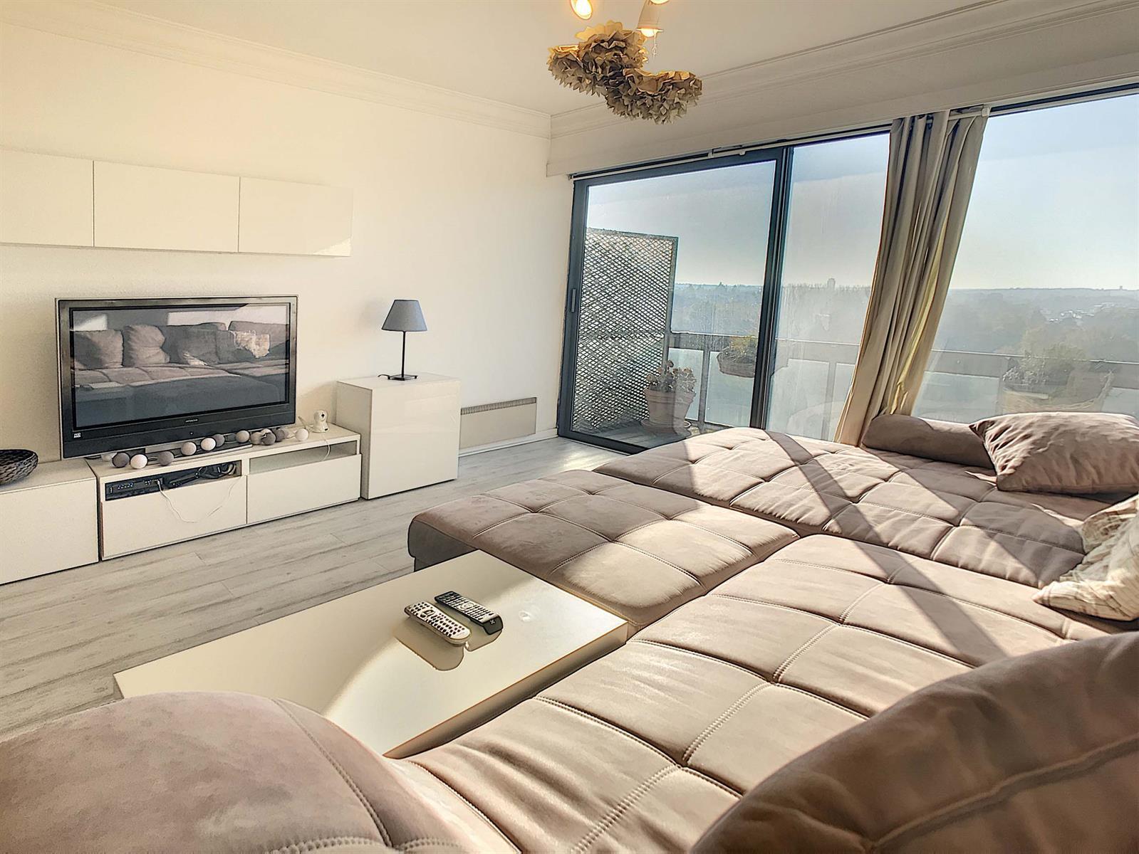 Appartement - Zaventem Sint-Stevens-Woluwe - #4218075-1