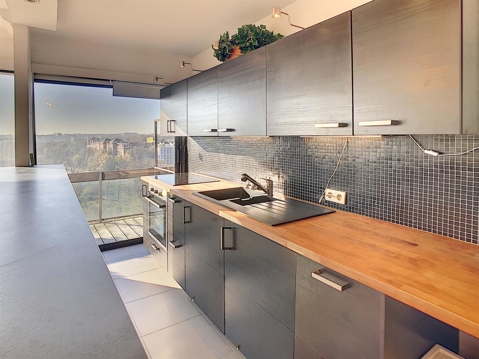 Appartement - Zaventem Sint-Stevens-Woluwe - #4218075-3