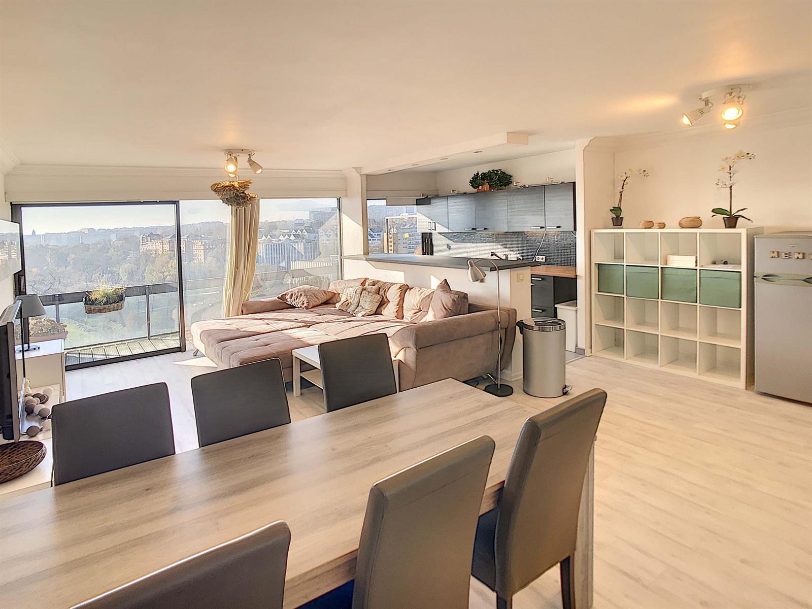 Appartement - Zaventem Sint-Stevens-Woluwe - #4218075-4