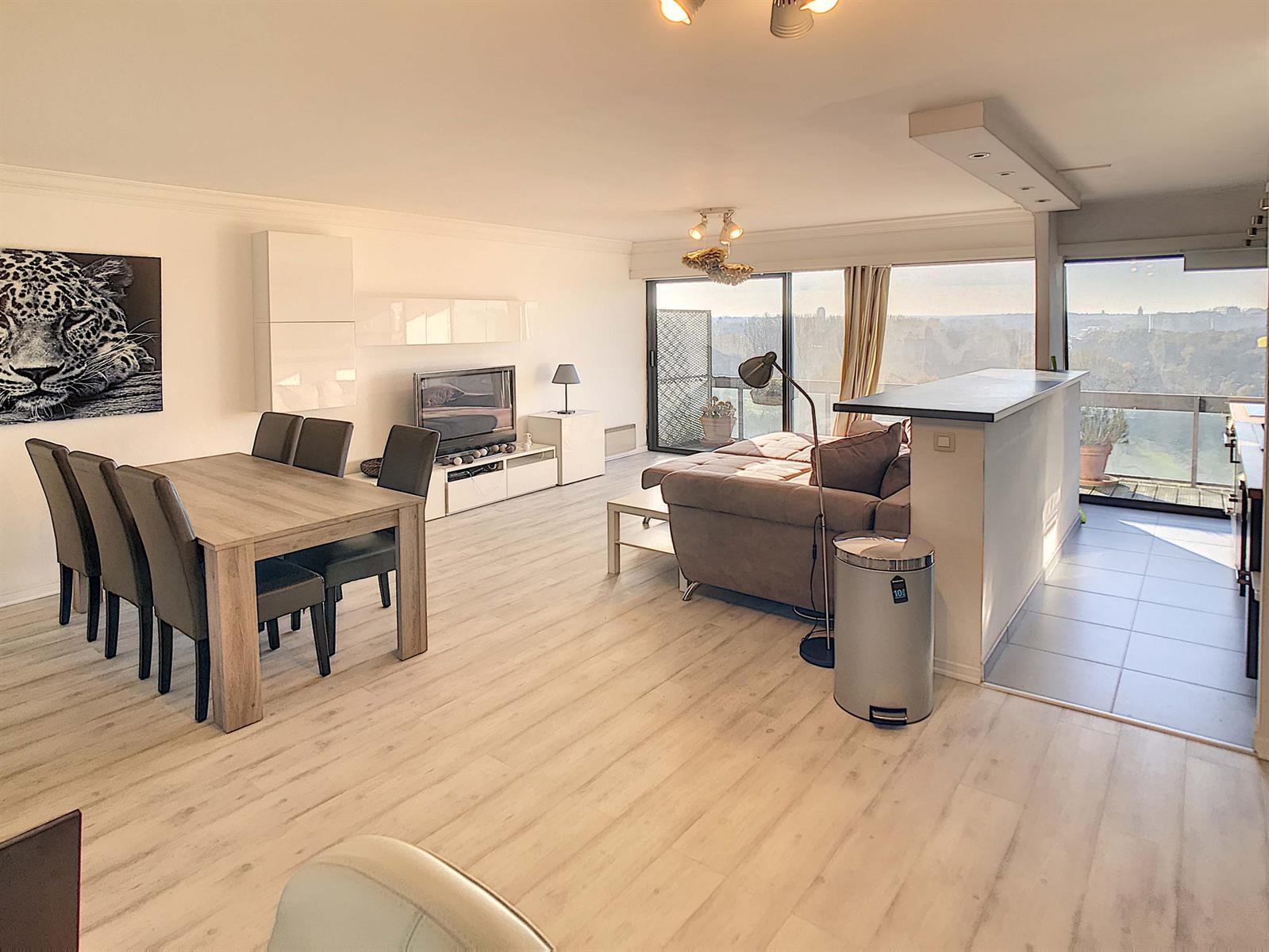 Appartement - Zaventem Sint-Stevens-Woluwe - #4218075-0