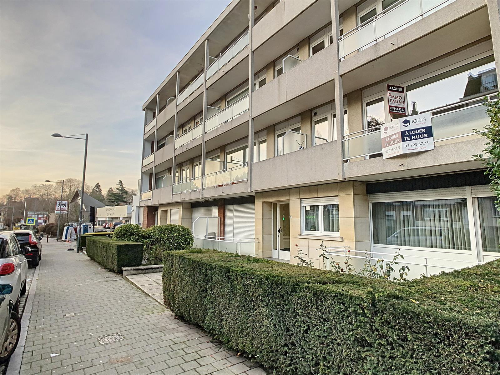 Appartement - Uccle - #4239849-0