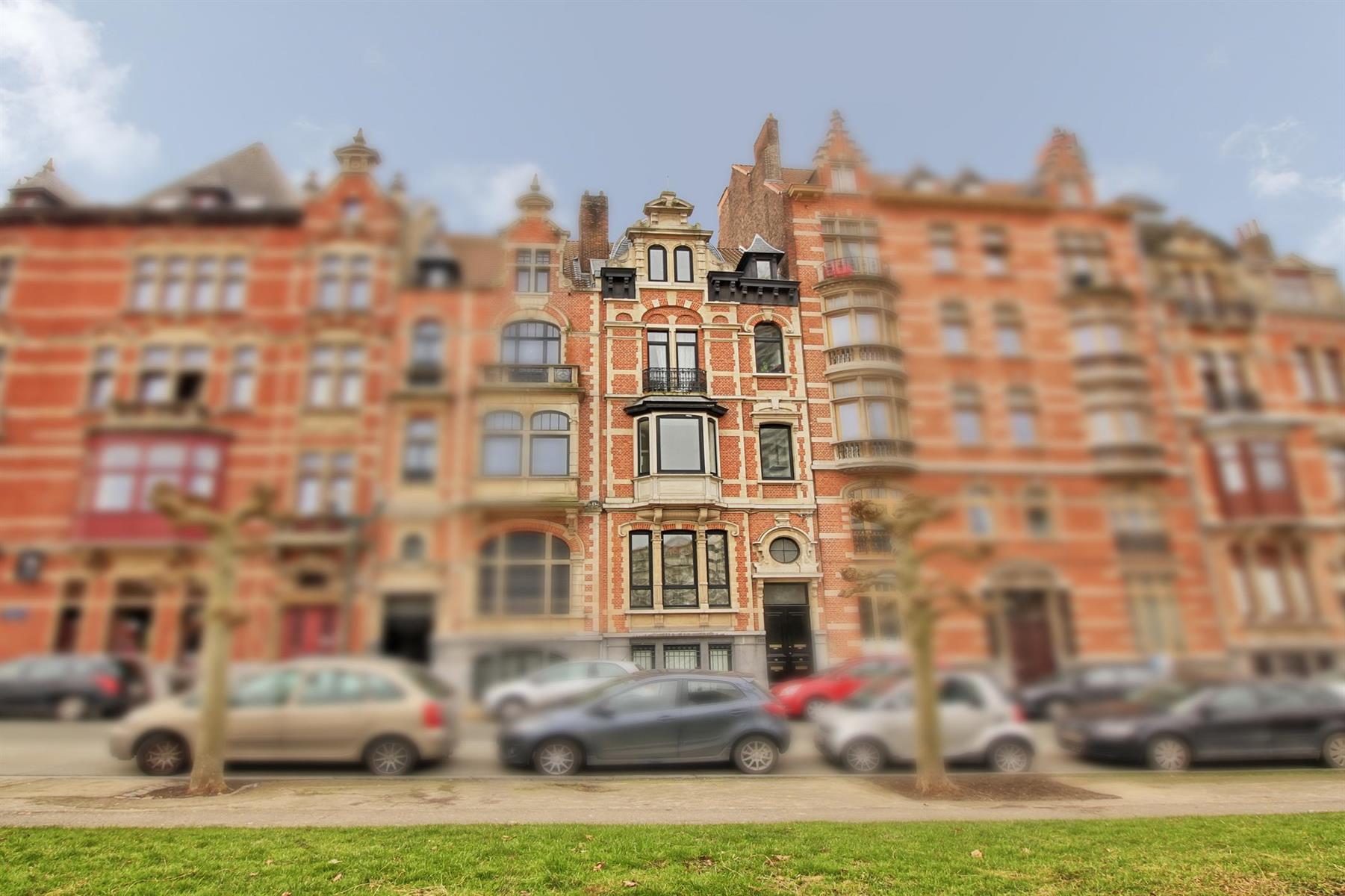 Appartement - Schaerbeek - #4245731-8