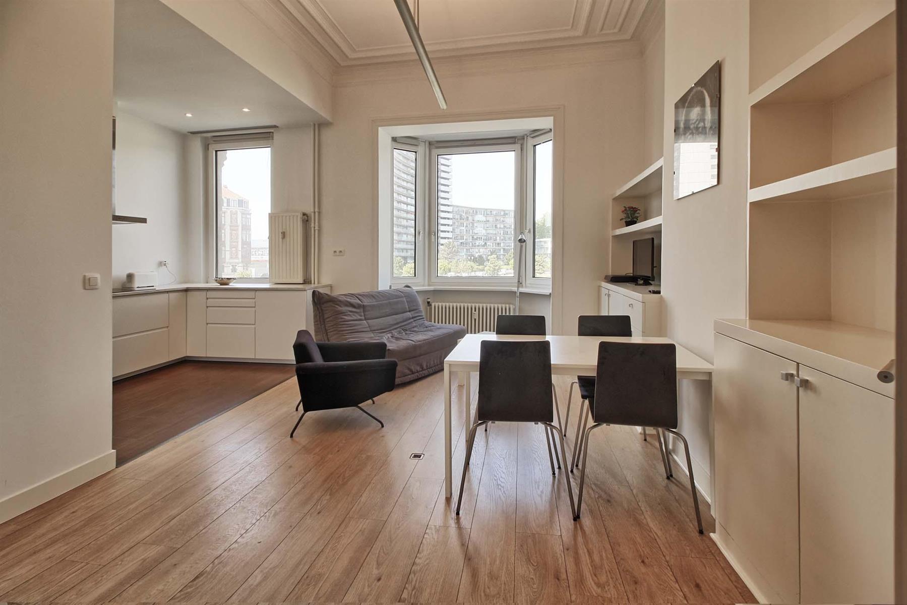 Appartement - Schaerbeek - #4245731-2