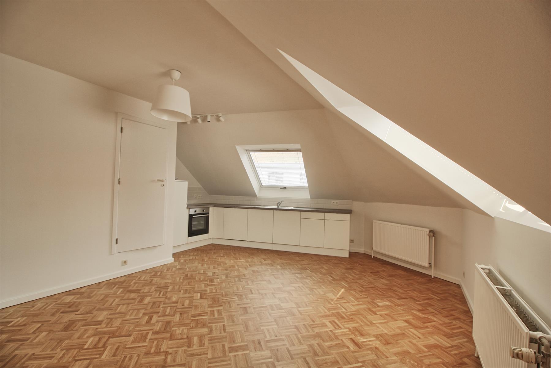 Flat - Etterbeek - #4277250-1
