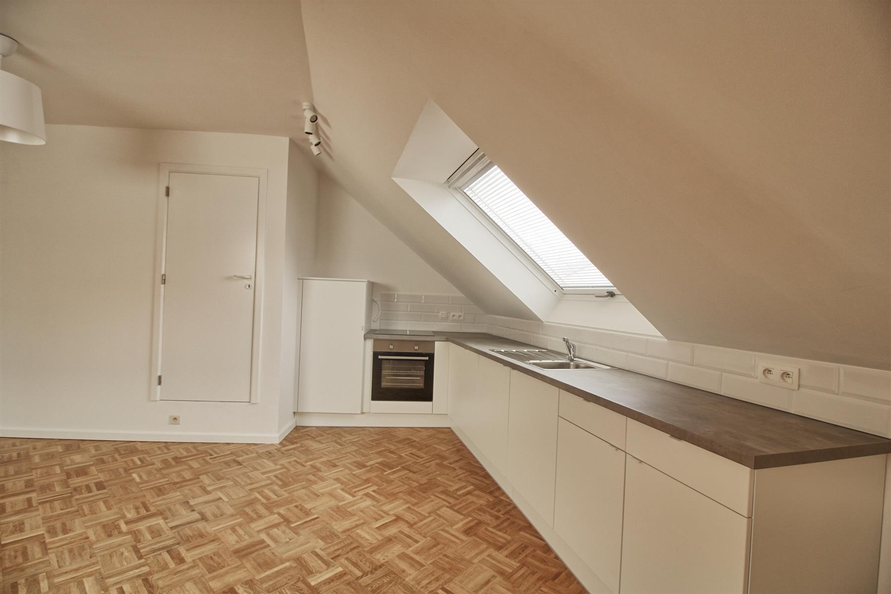 Appartement - Etterbeek - #4277250-4
