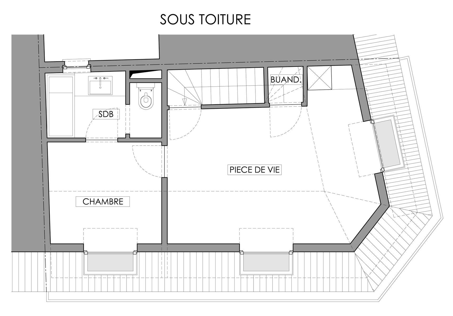 Appartement - Etterbeek - #4277250-7
