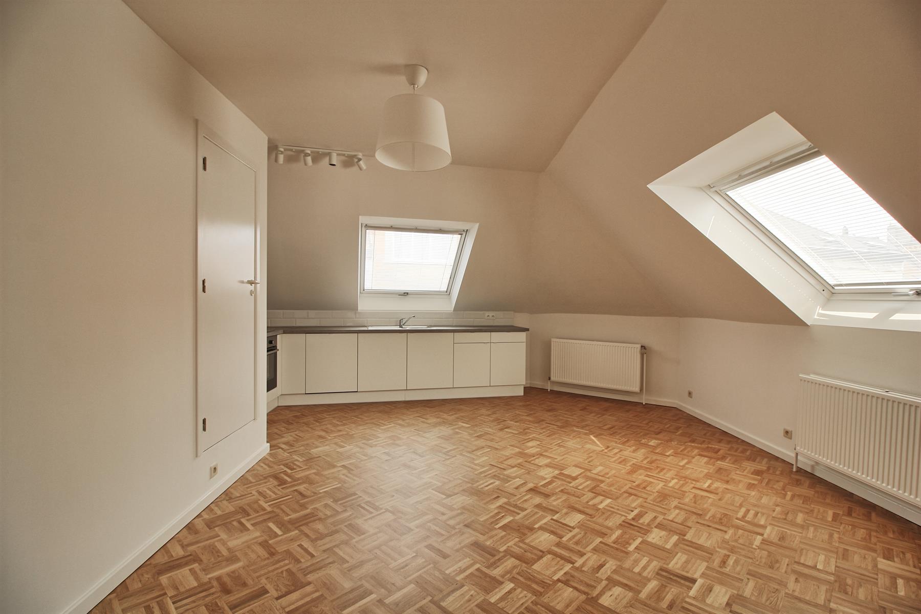 Flat - Etterbeek - #4277250-6