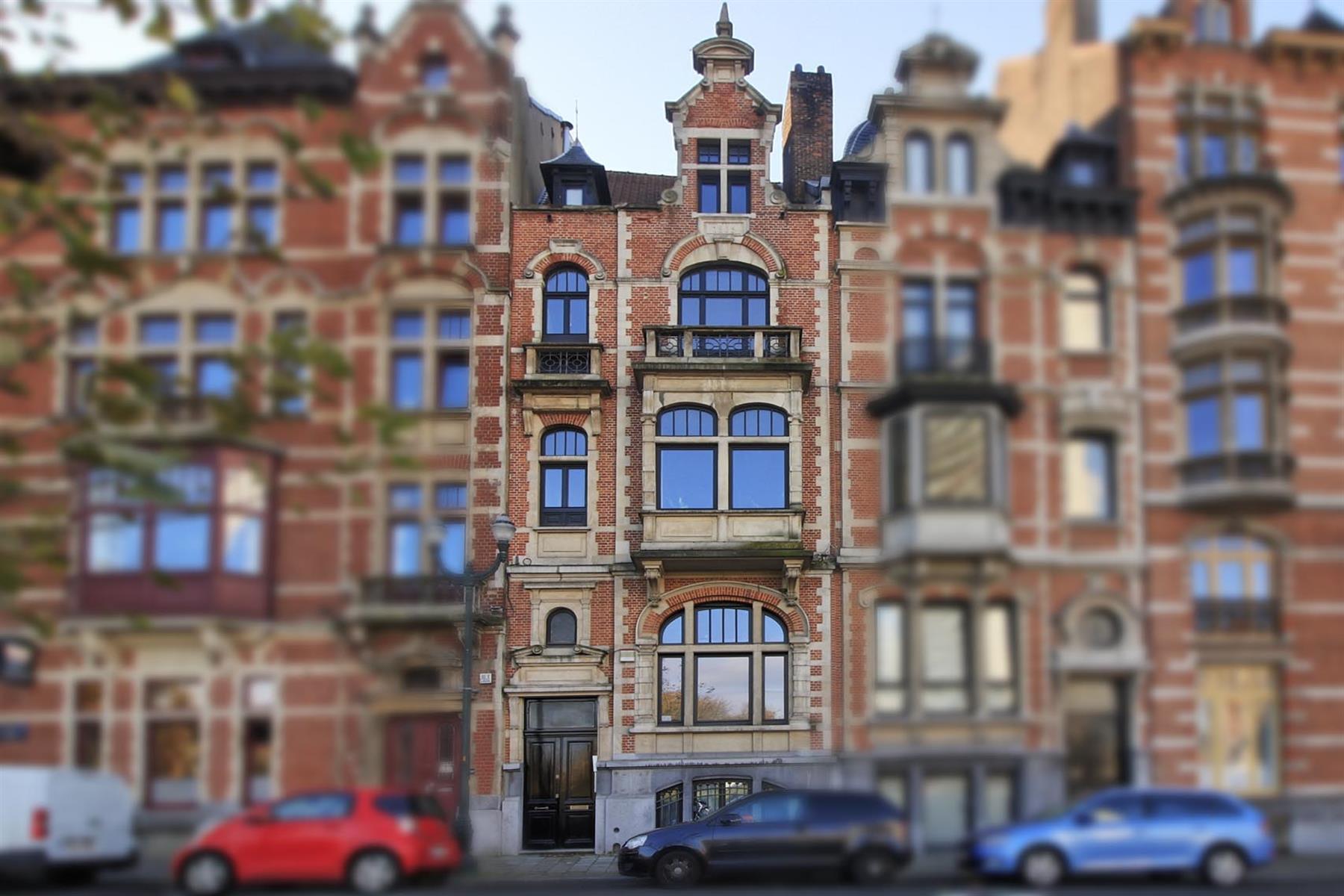Appartement - Schaerbeek - #4289658-2