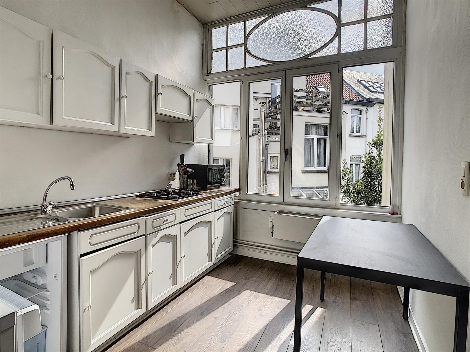 Appartement - Bruxelles - #4350135-0