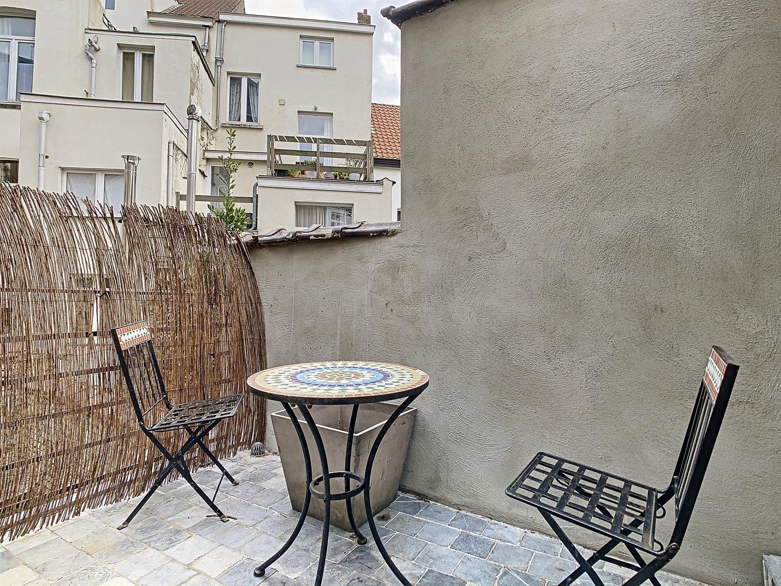 Appartement - Bruxelles - #4350135-9