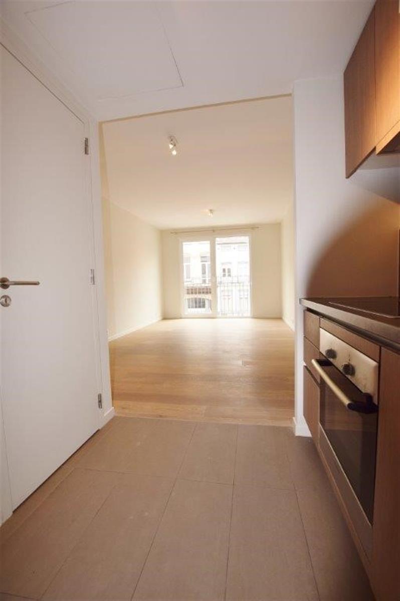 Appartement - Etterbeek - #4355277-1