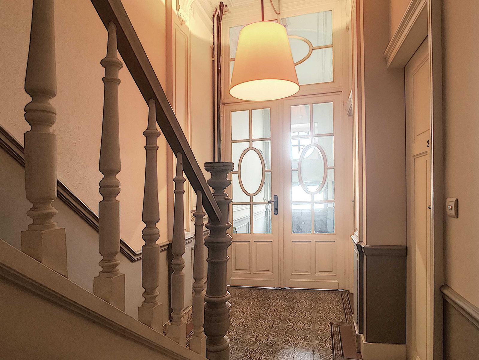 Appartementsgebouw - Schaerbeek - #4418768-2