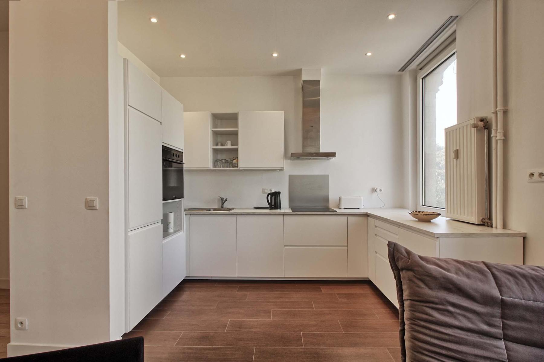 Appartementsgebouw - Schaerbeek - #4418768-5