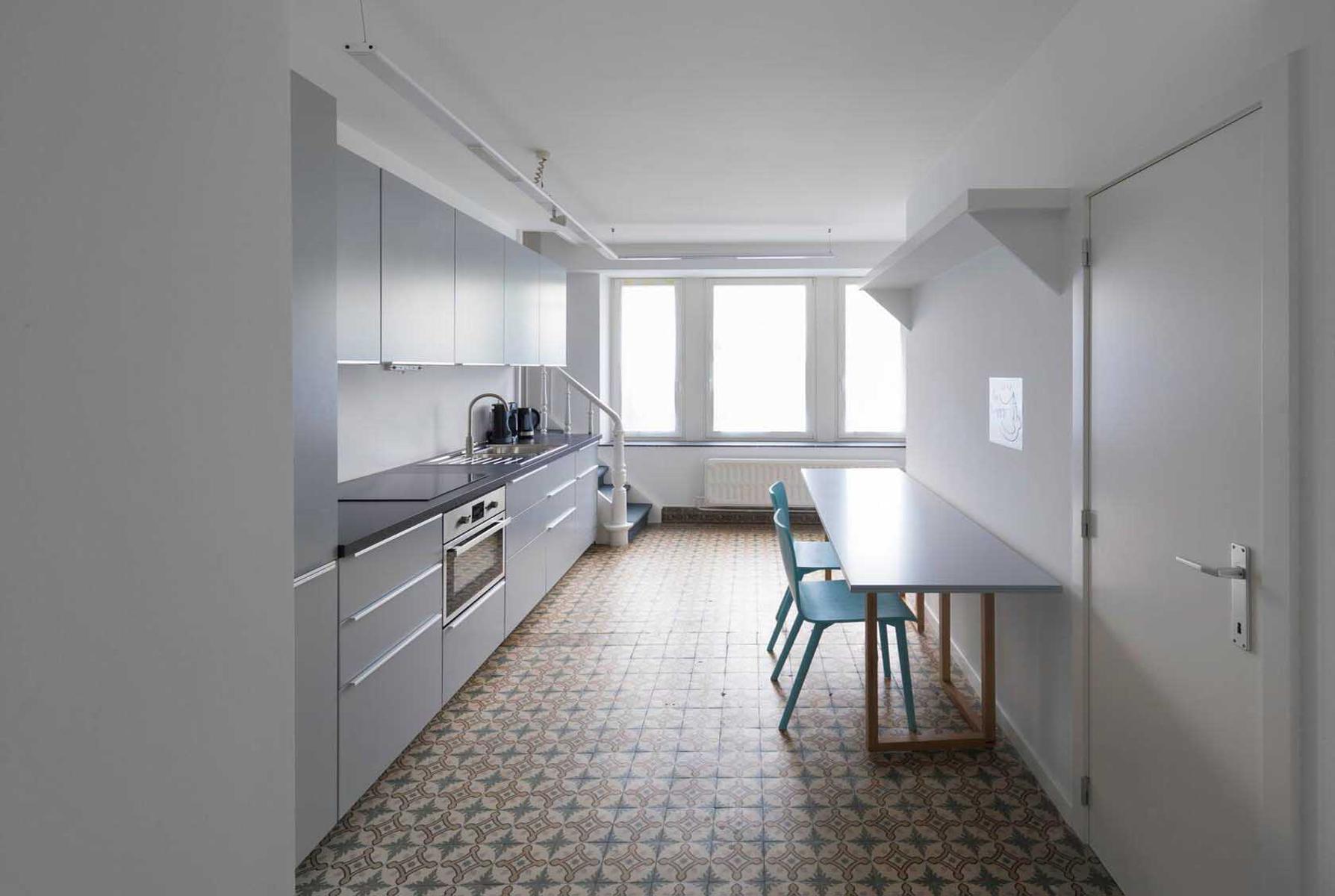 Appartementsgebouw - Schaerbeek - #4418768-15