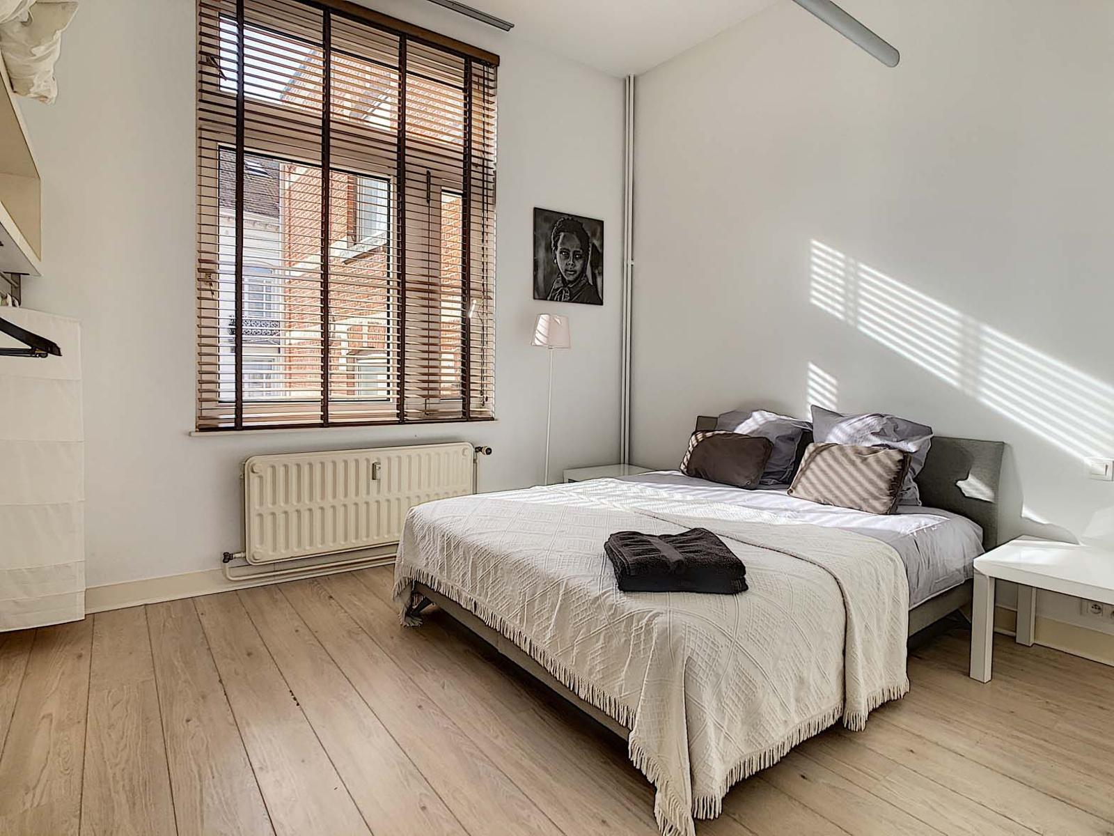 Appartementsgebouw - Schaerbeek - #4418768-7