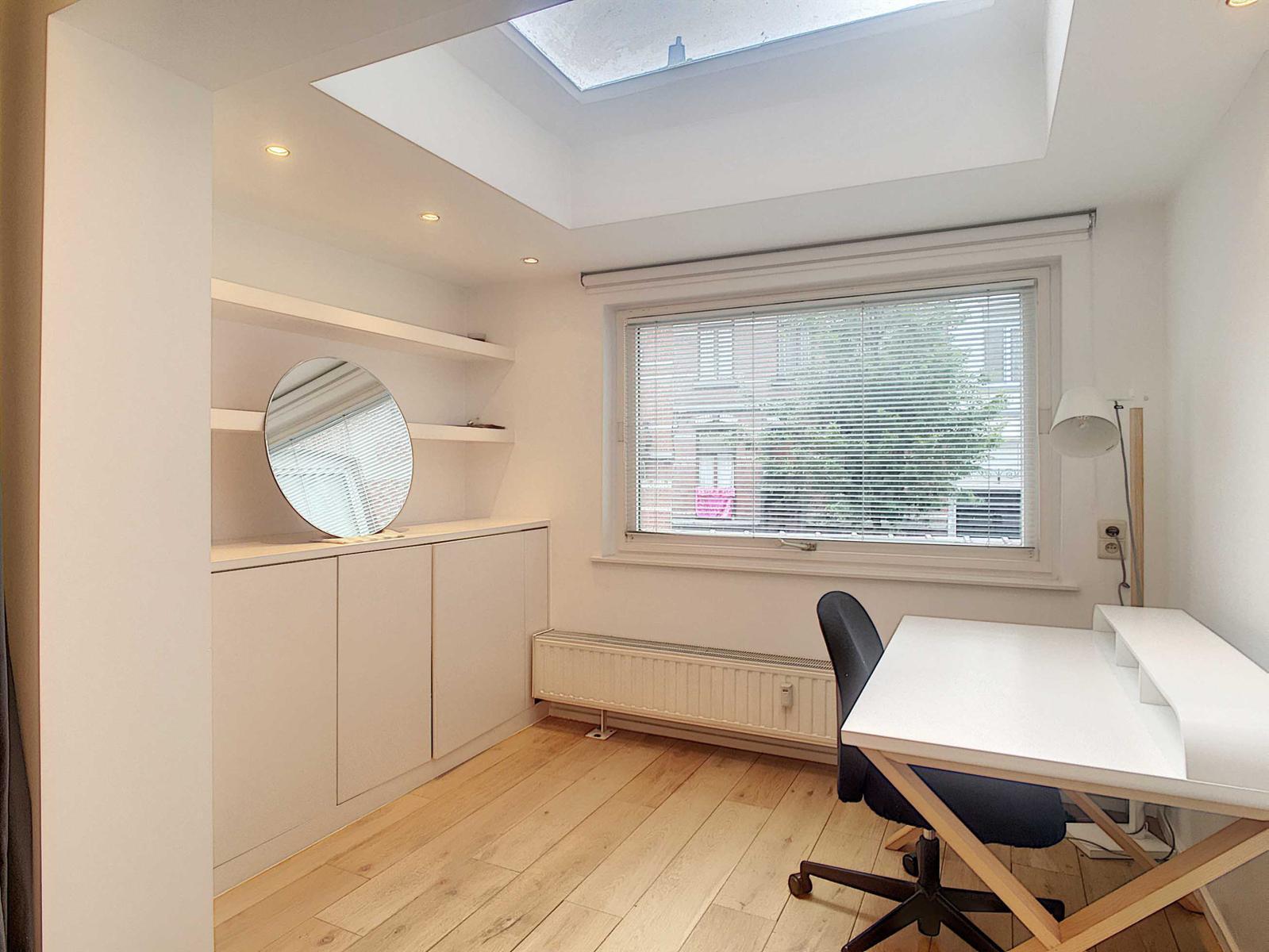 Appartementsgebouw - Schaerbeek - #4418768-9