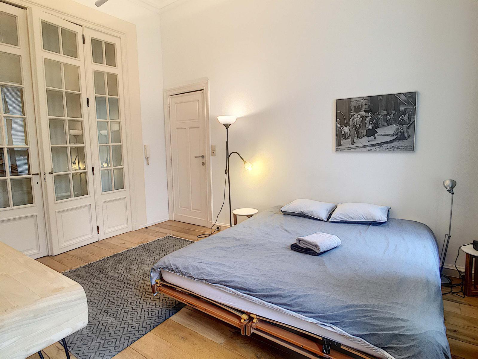 Appartementsgebouw - Schaerbeek - #4418768-12