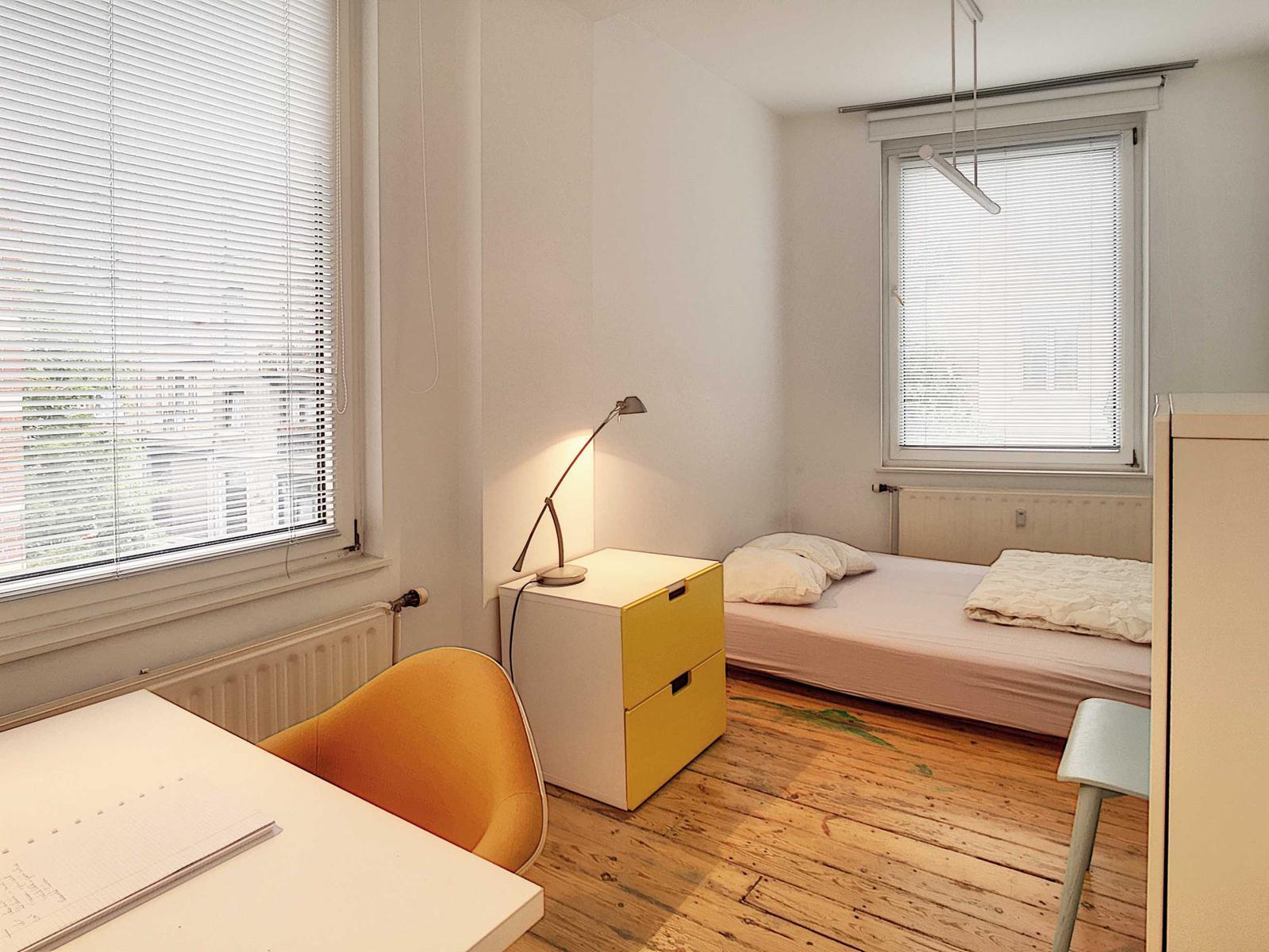 Appartementsgebouw - Schaerbeek - #4418768-13