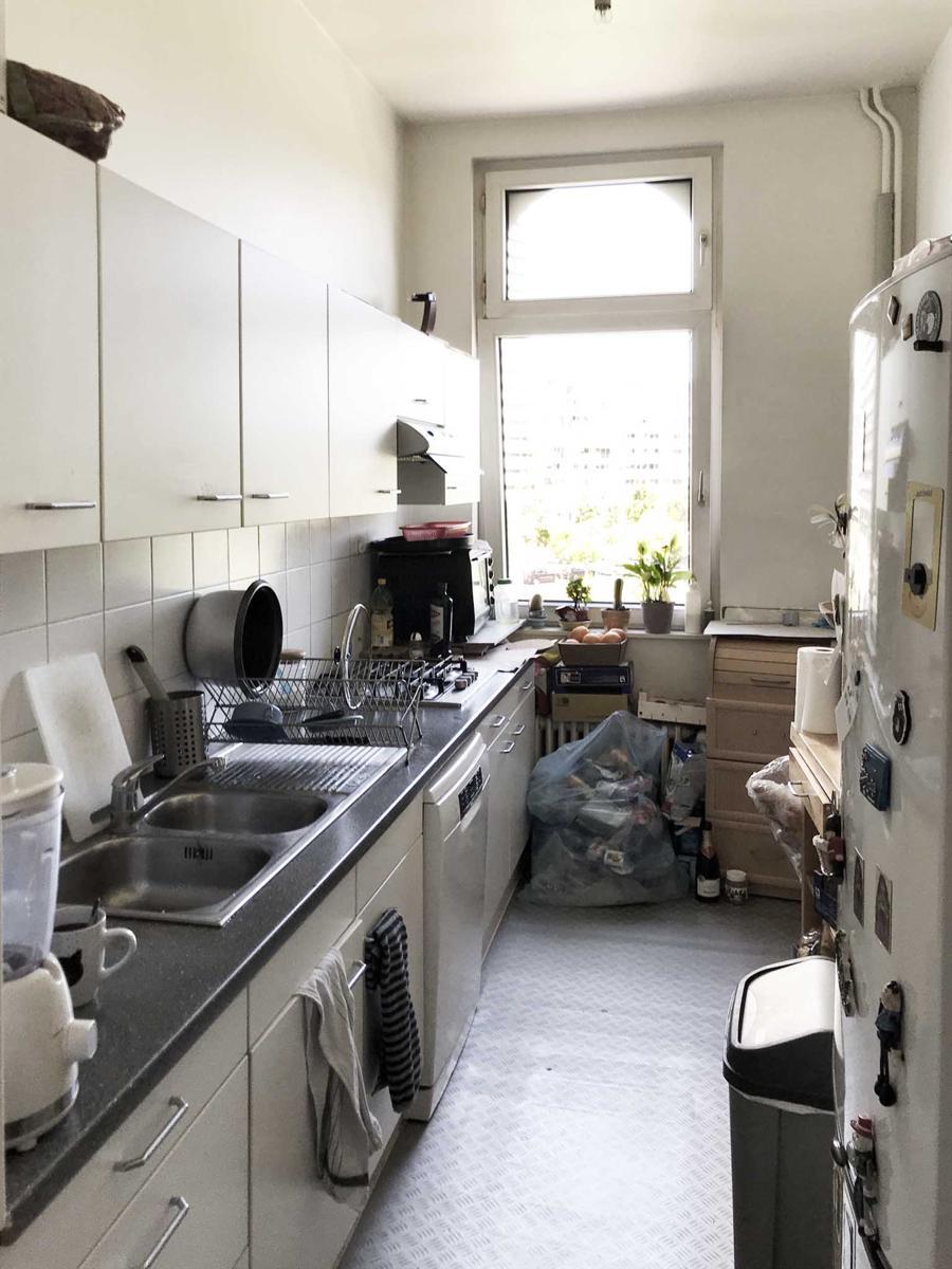 Appartementsgebouw - Schaerbeek - #4418768-23