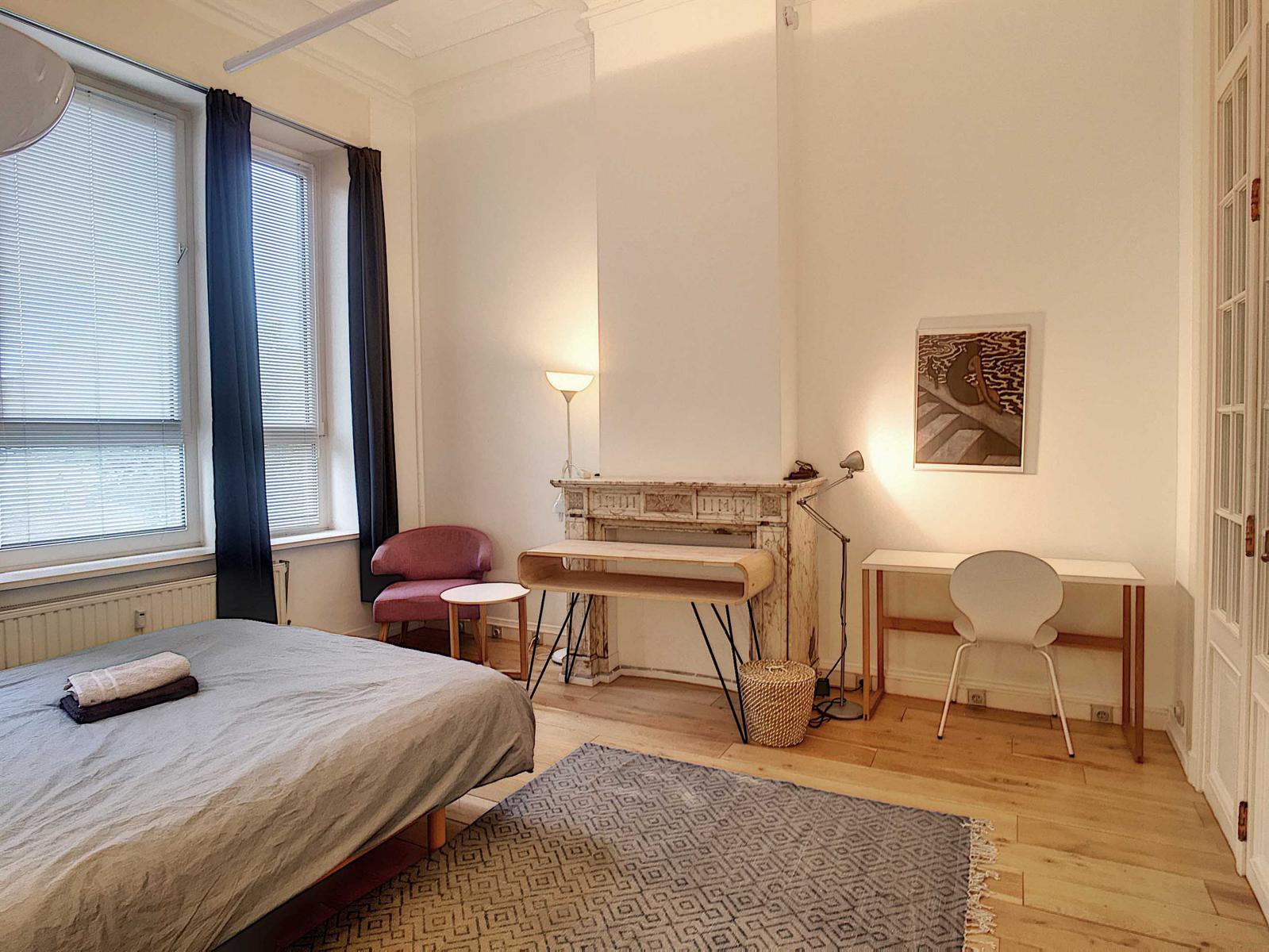 Appartementsgebouw - Schaerbeek - #4418768-11