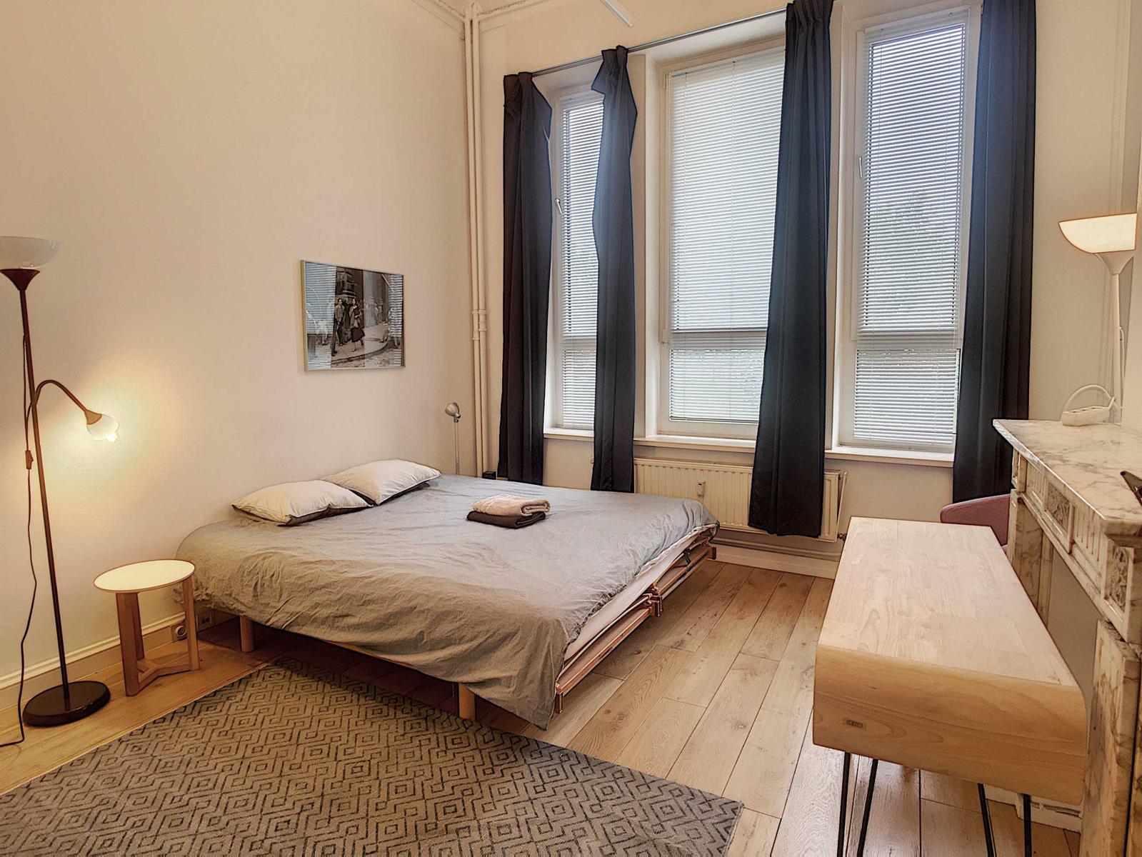 Appartementsgebouw - Schaerbeek - #4418768-10
