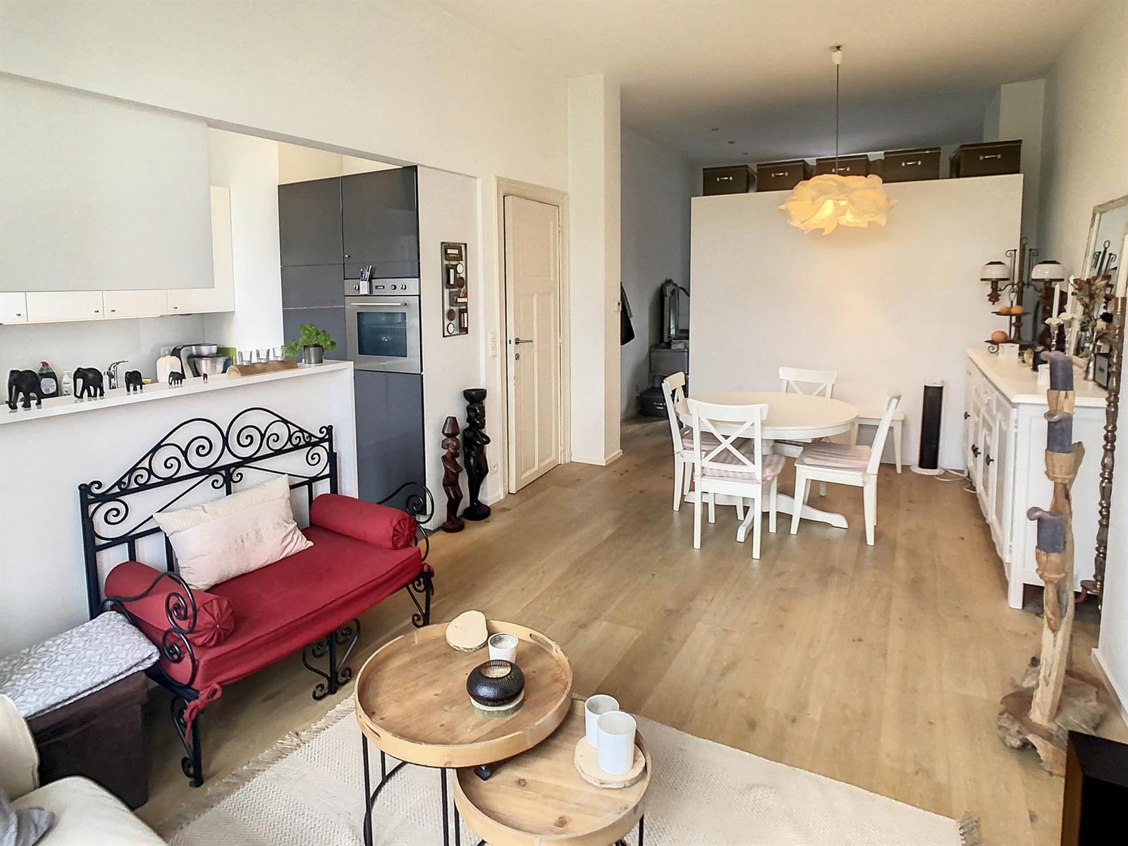 Appartement - Schaerbeek - #4500819-6