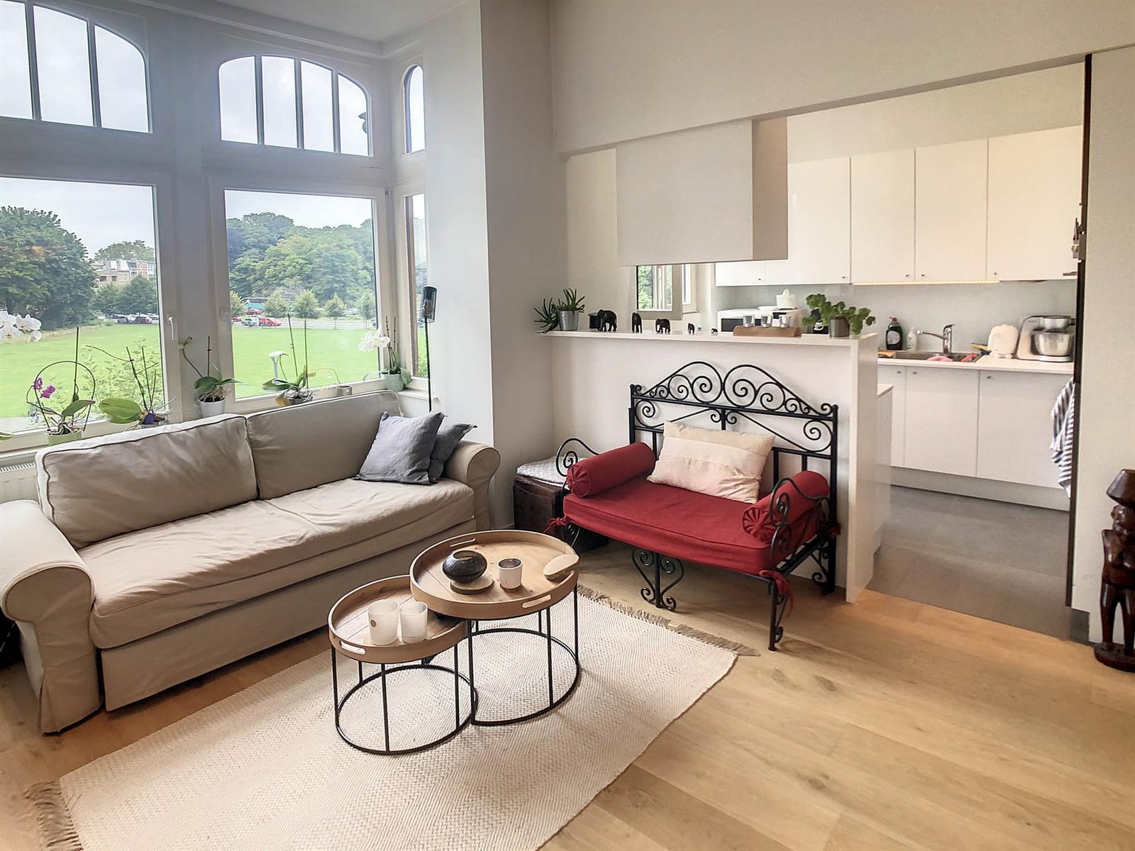Appartement - Schaerbeek - #4500819-2