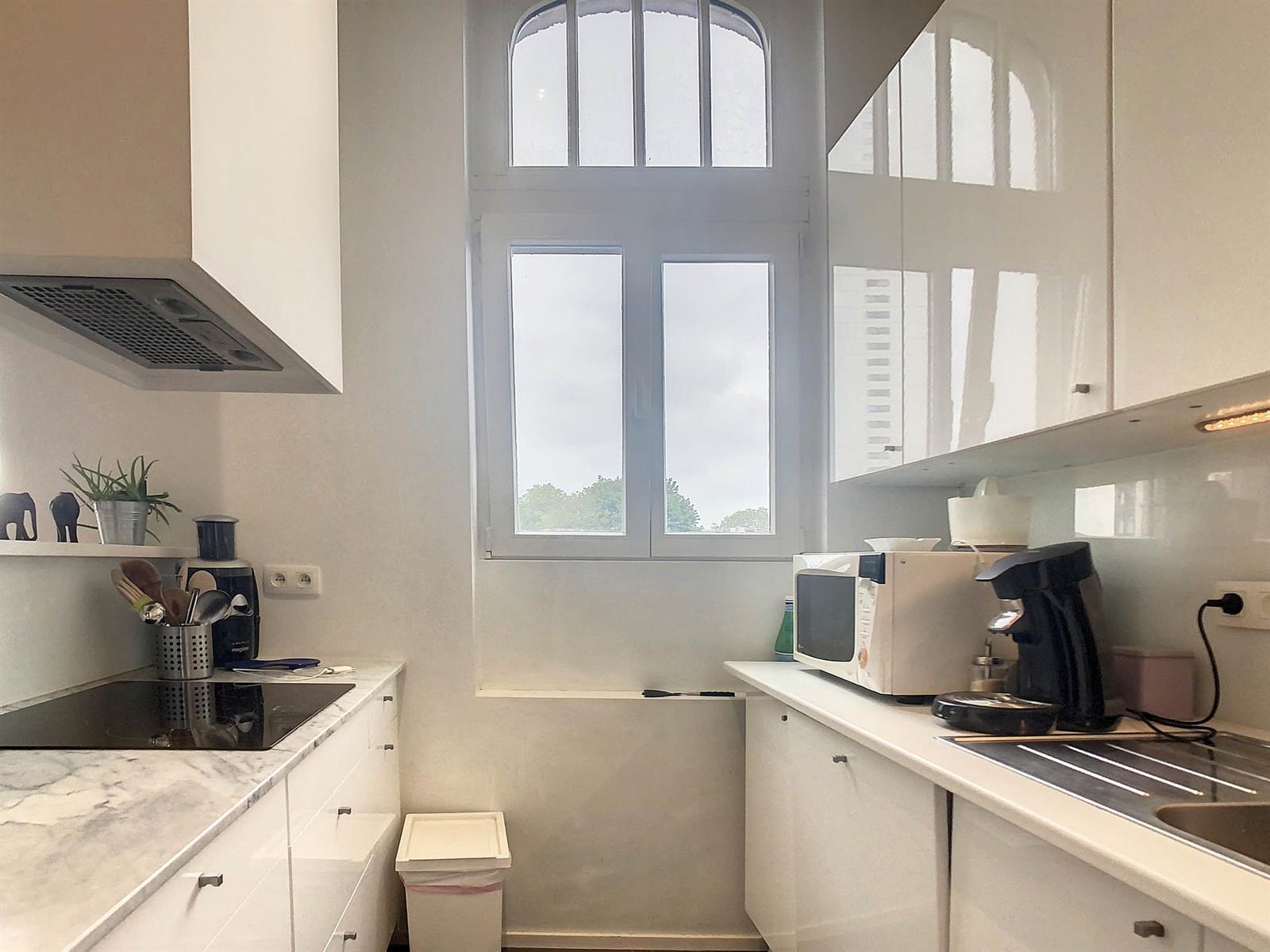 Appartement - Schaerbeek - #4500819-4