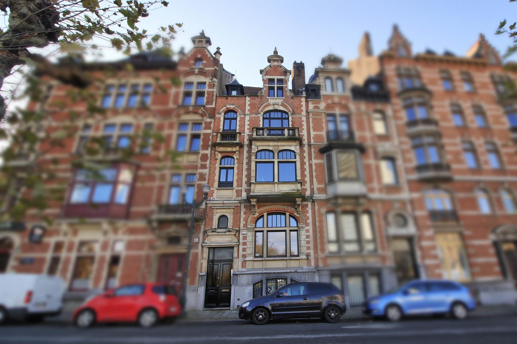Appartement - Schaerbeek - #4500819-11