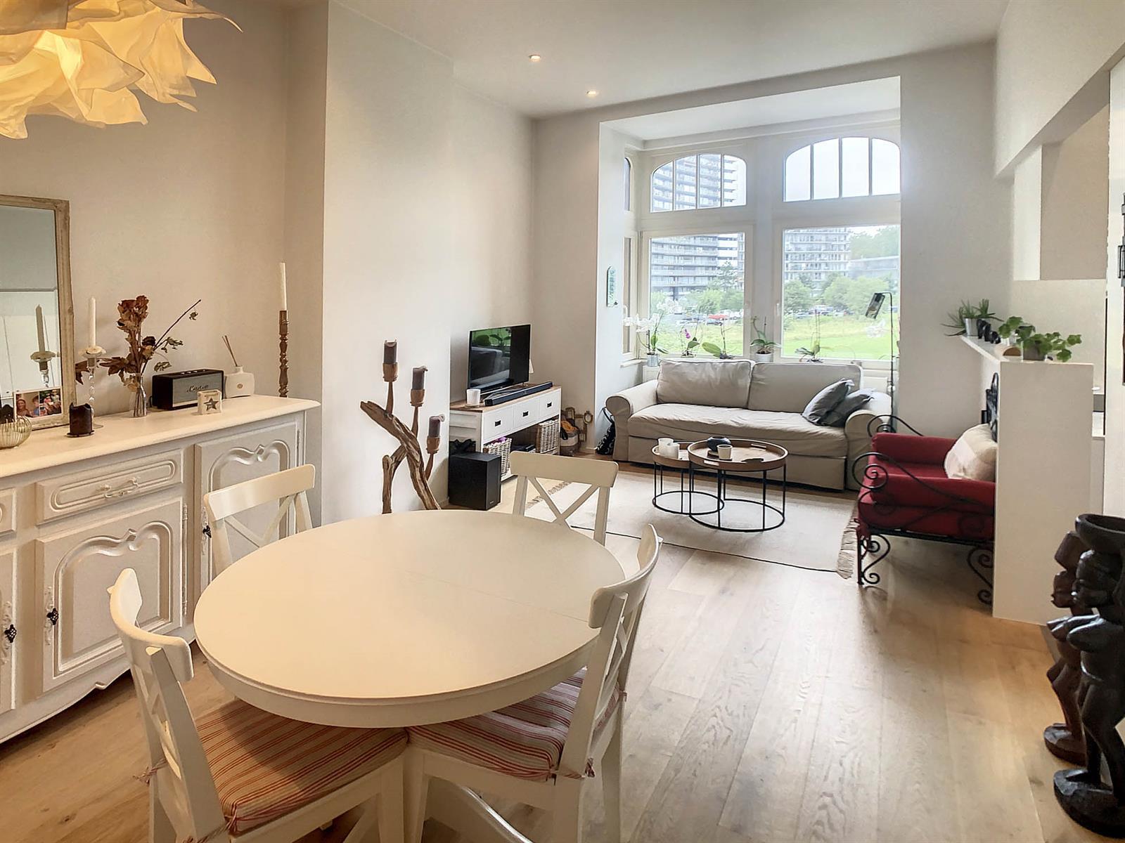Appartement - Schaerbeek - #4500819-0