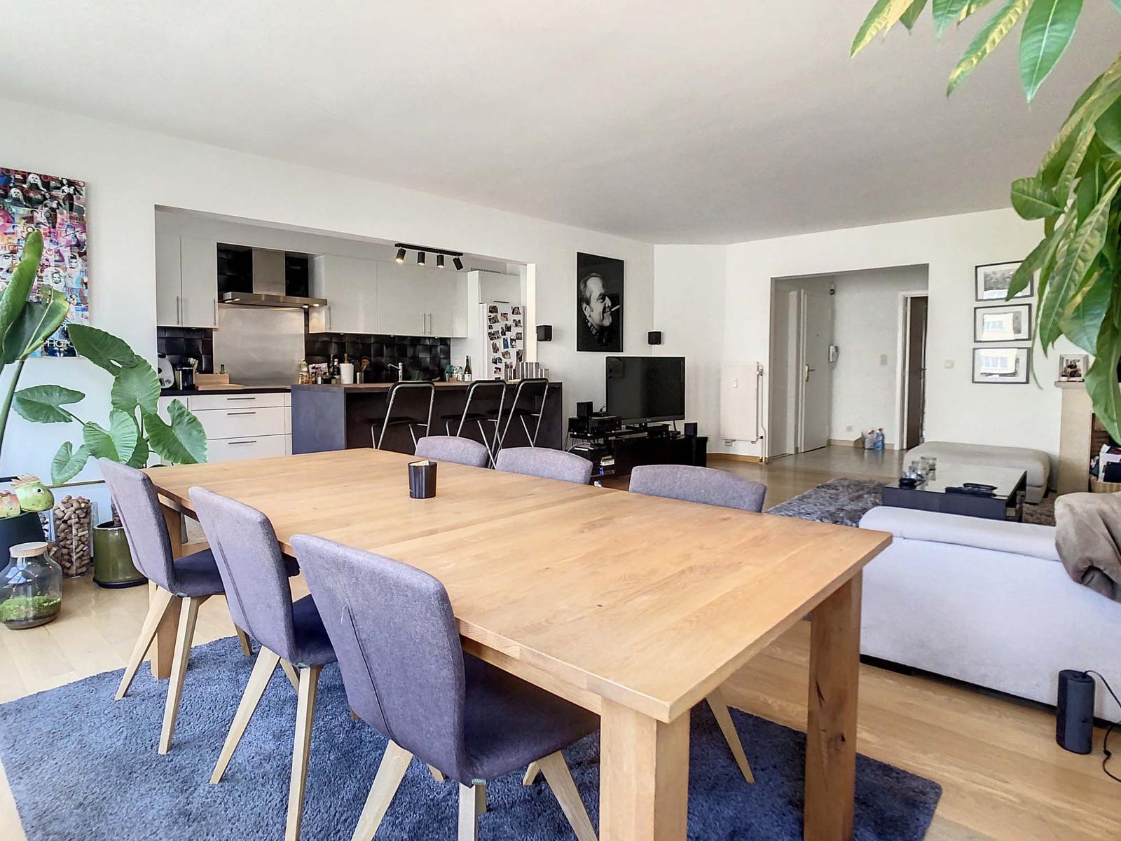 Appartement - Woluwe-Saint-Lambert - #4521382-1