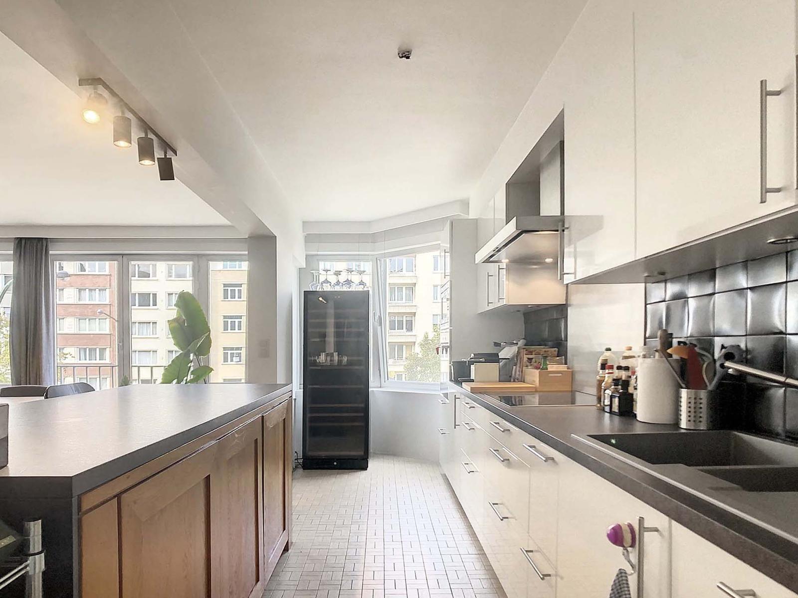 Appartement - Woluwe-Saint-Lambert - #4521382-2
