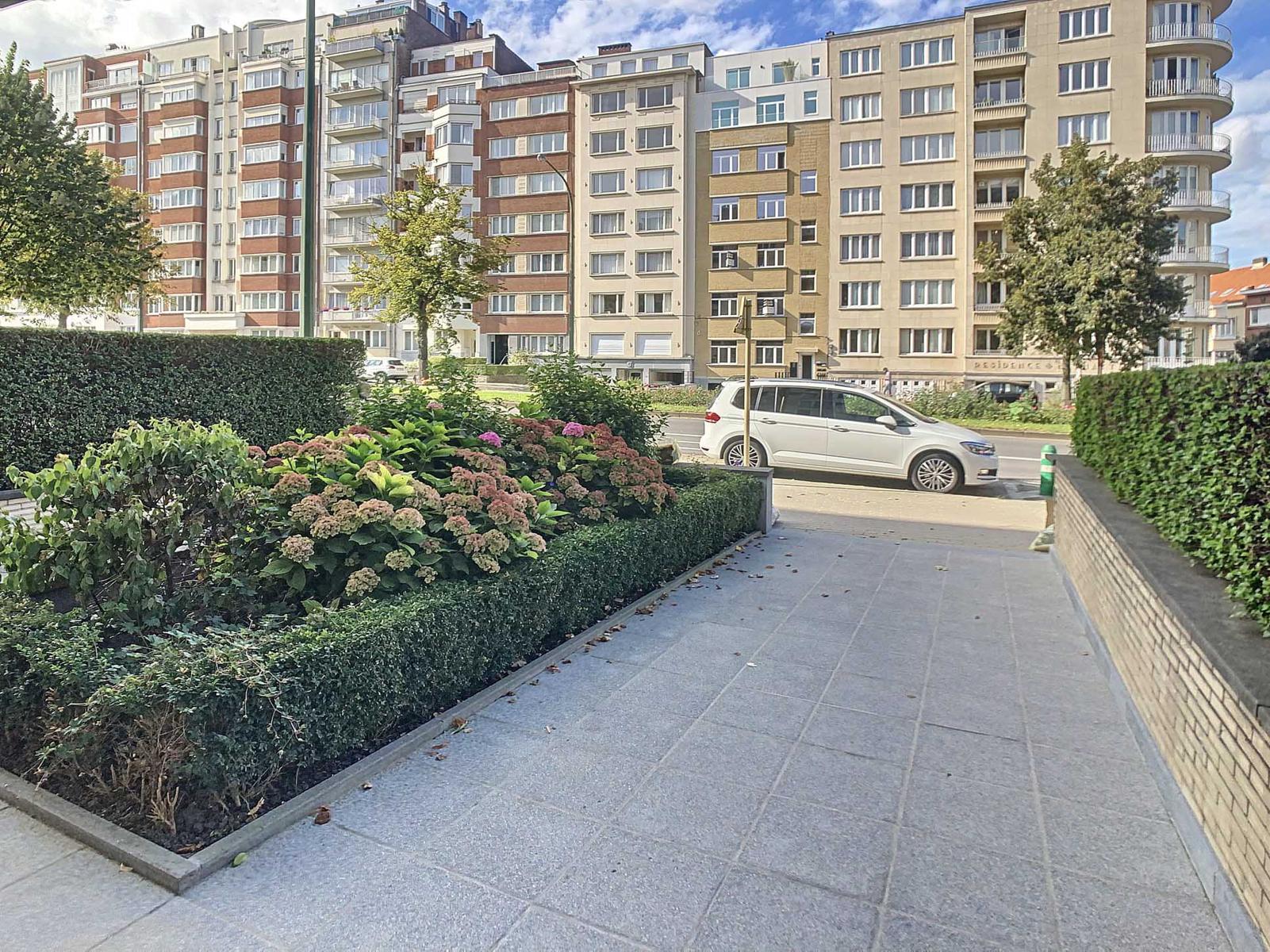 Appartement - Woluwe-Saint-Lambert - #4521382-9