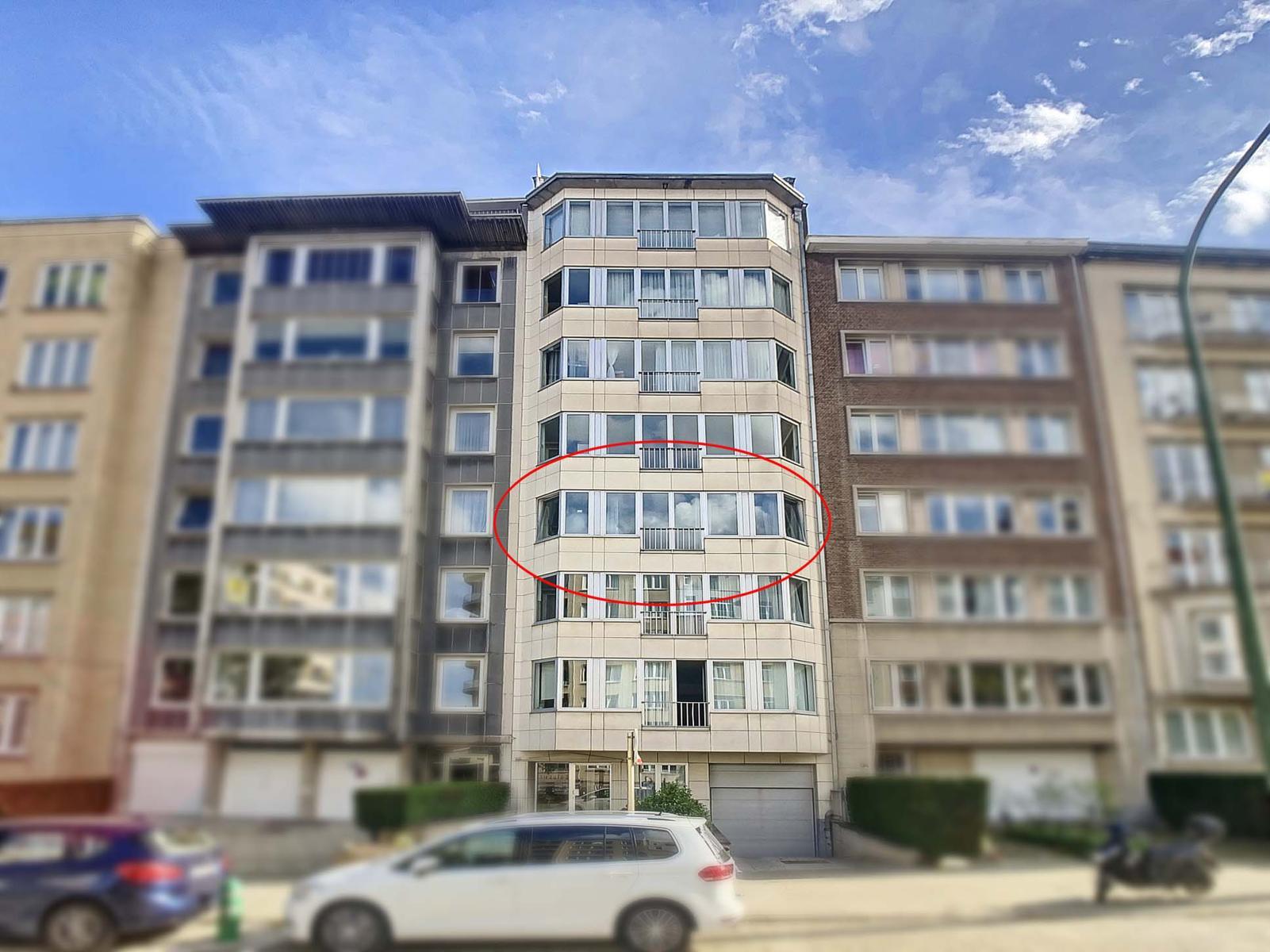 Appartement - Woluwe-Saint-Lambert - #4521382-11