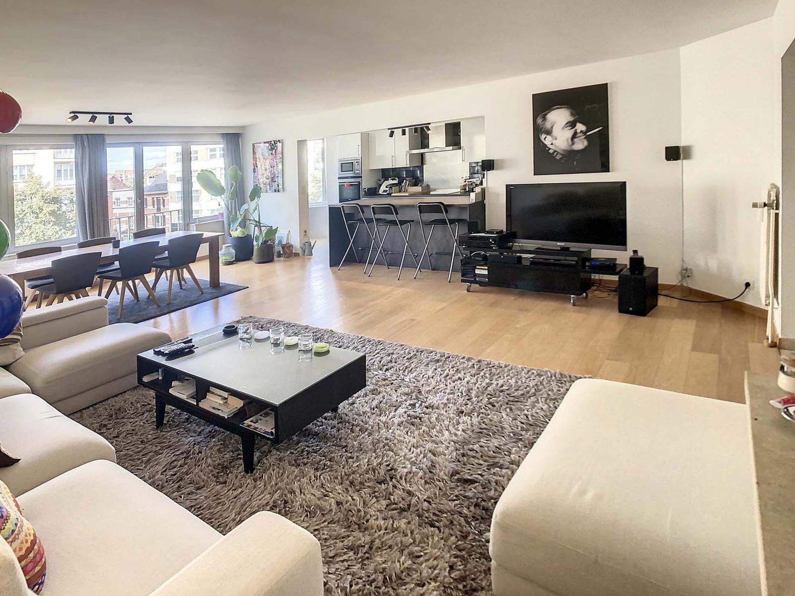 Appartement - Woluwe-Saint-Lambert - #4521382-0