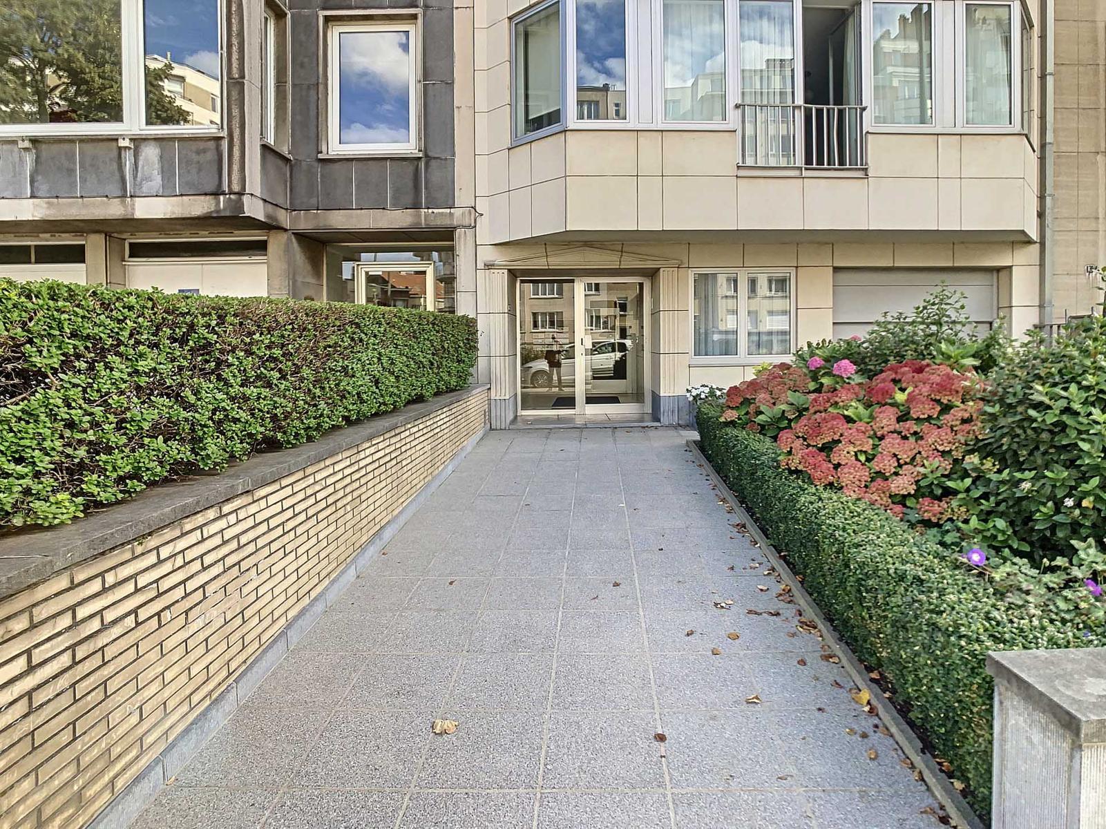 Appartement - Woluwe-Saint-Lambert - #4521382-10