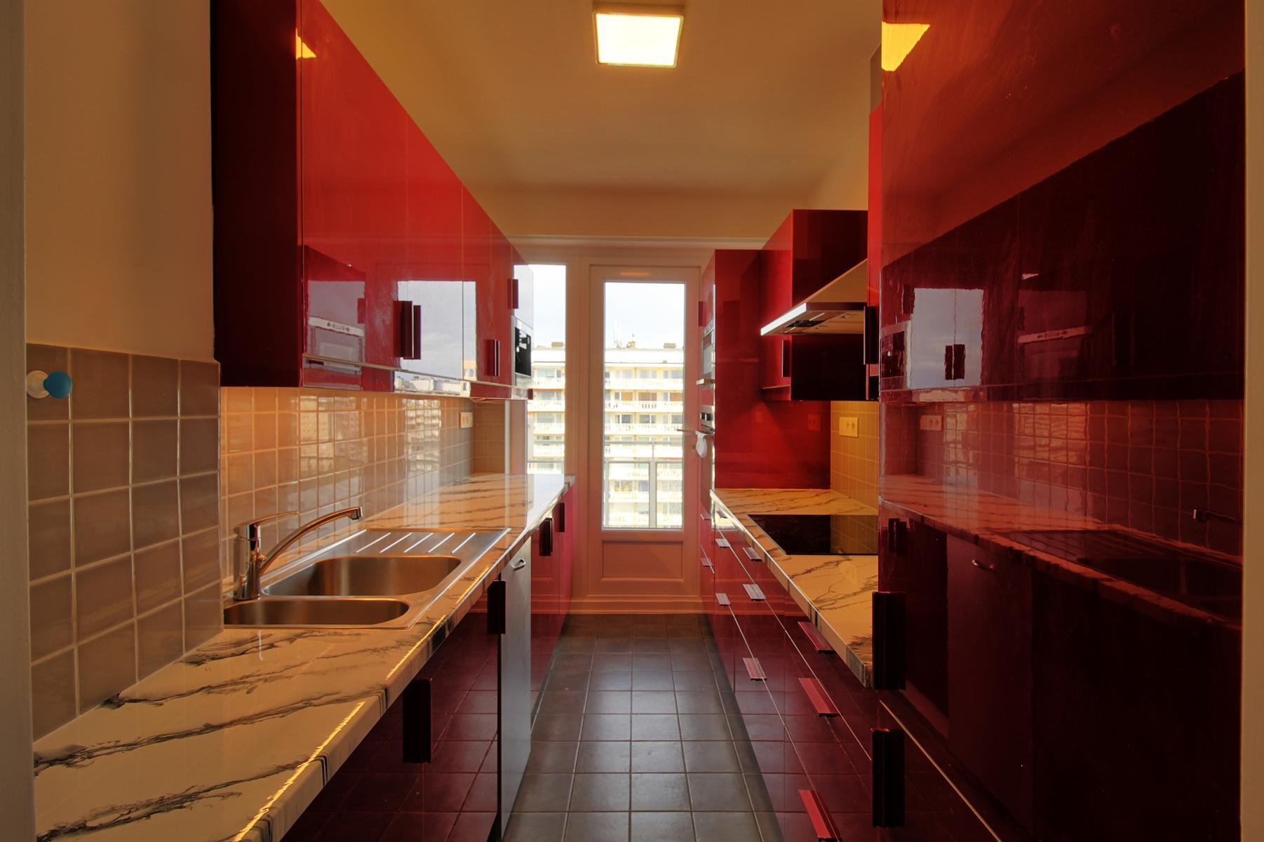 Appartement - Auderghem - #4530902-1