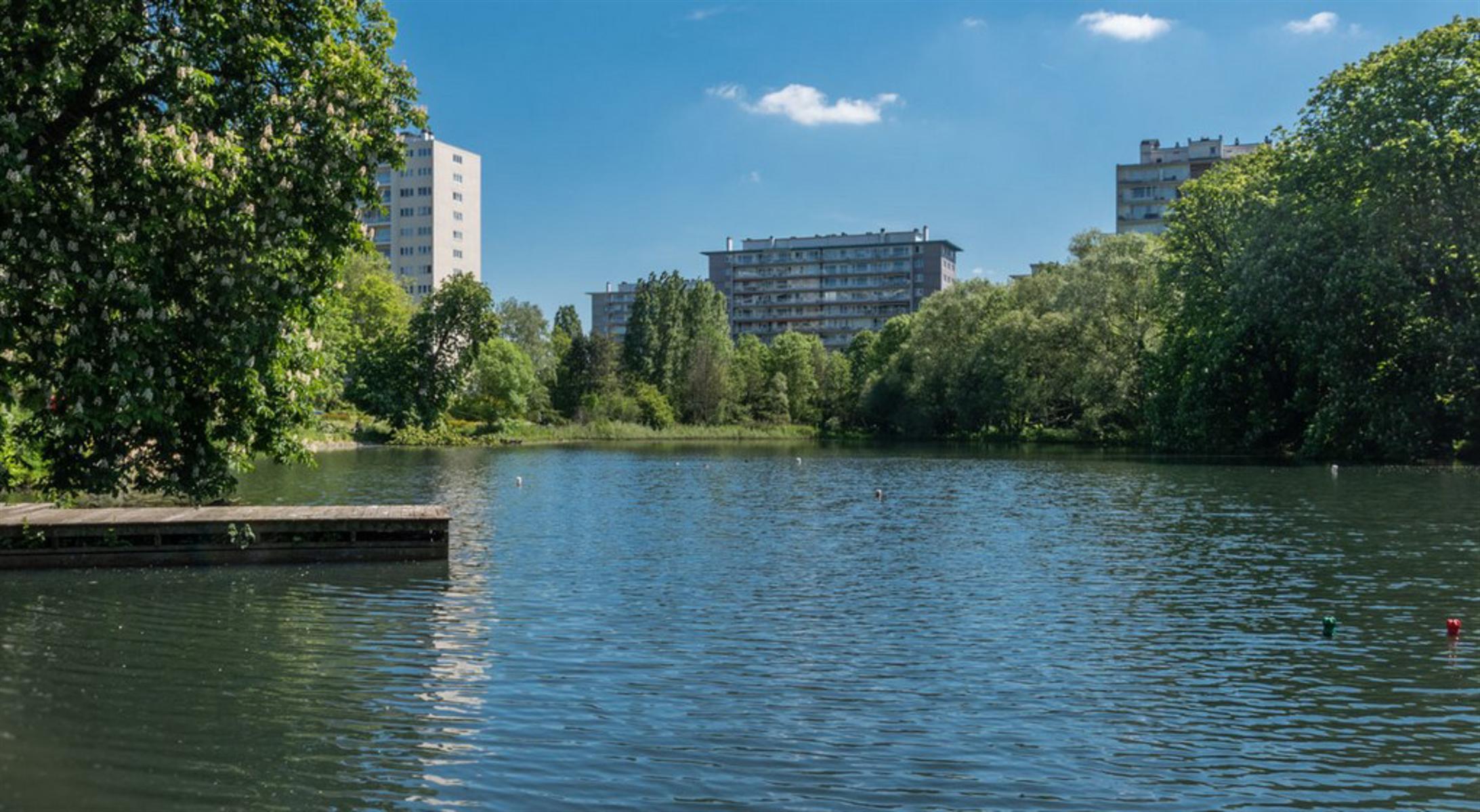 Appartement - Auderghem - #4530902-6