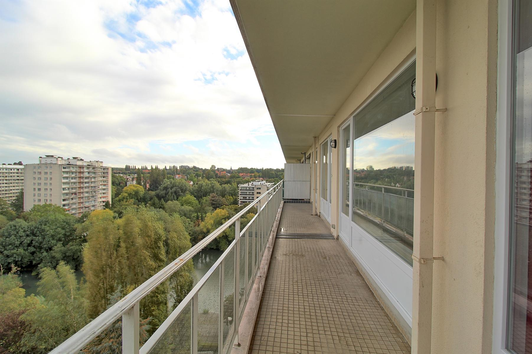 Appartement - Auderghem - #4530902-5