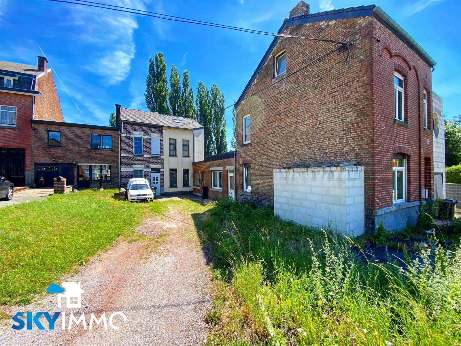 House - Oupeye - #4145948-2