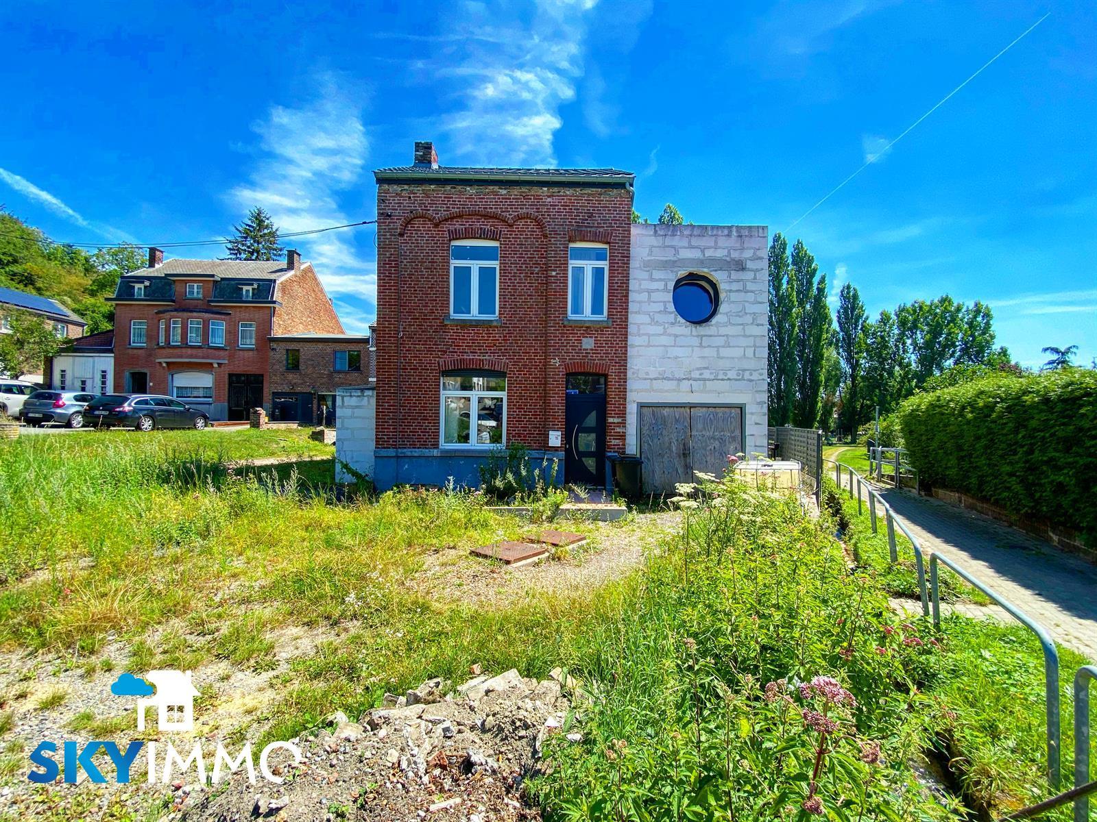 House - Oupeye - #4145948-0
