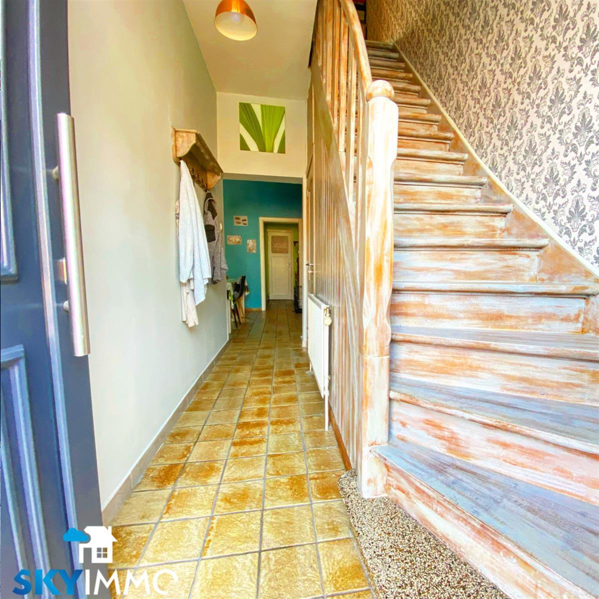Maison - Liege - #4147640-1