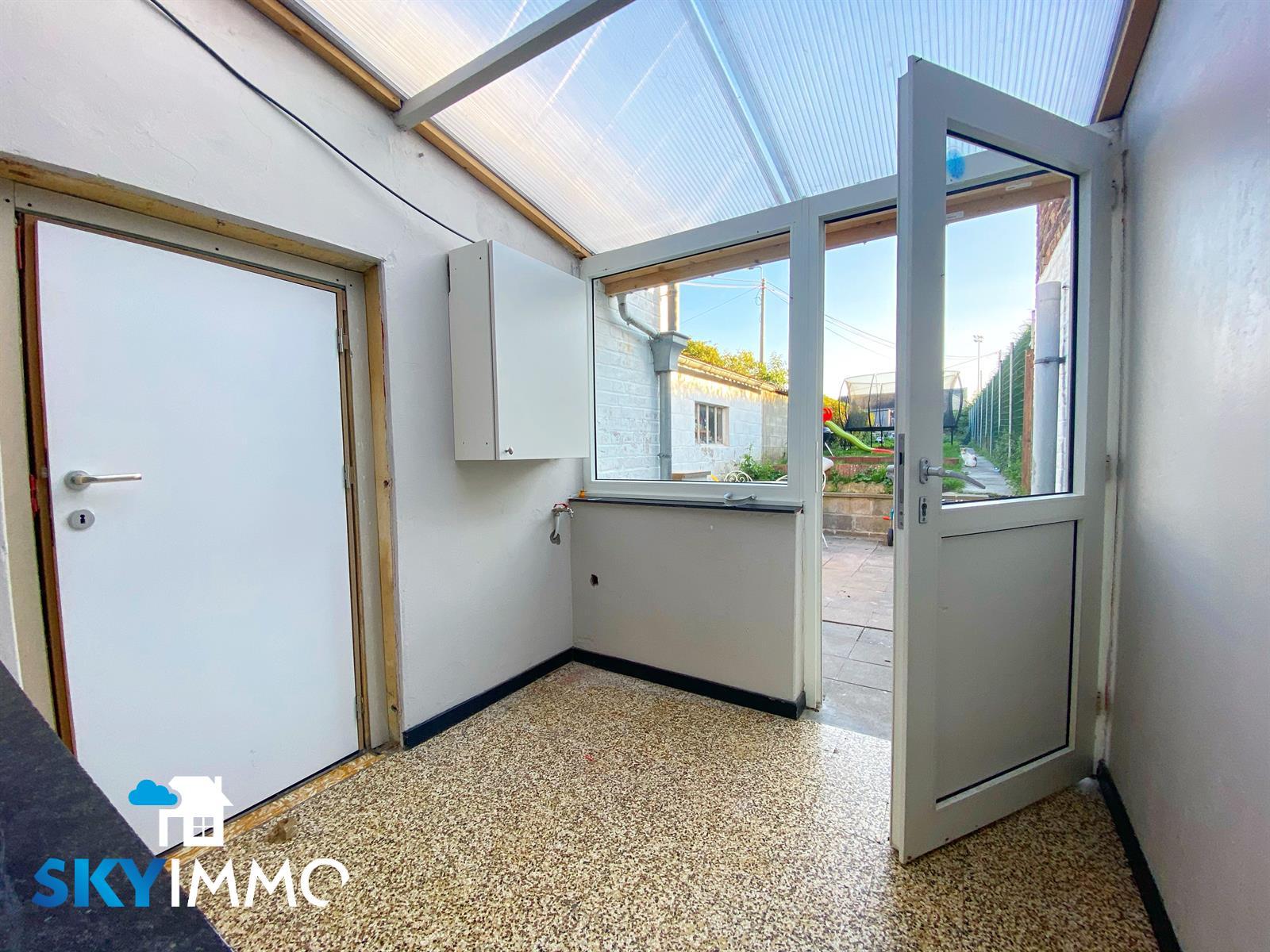 Maison - Saint-Georges-sur-Meuse - #4149456-8