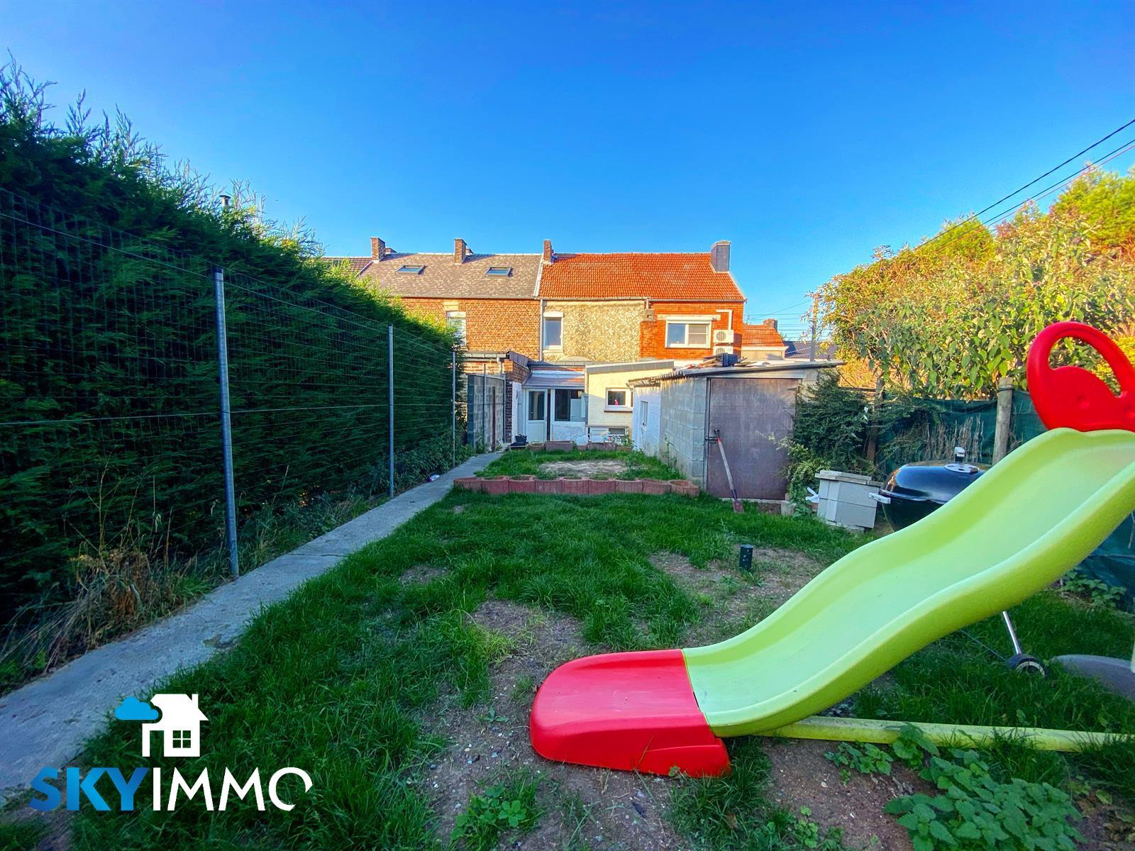 Maison - Saint-Georges-sur-Meuse - #4149456-14