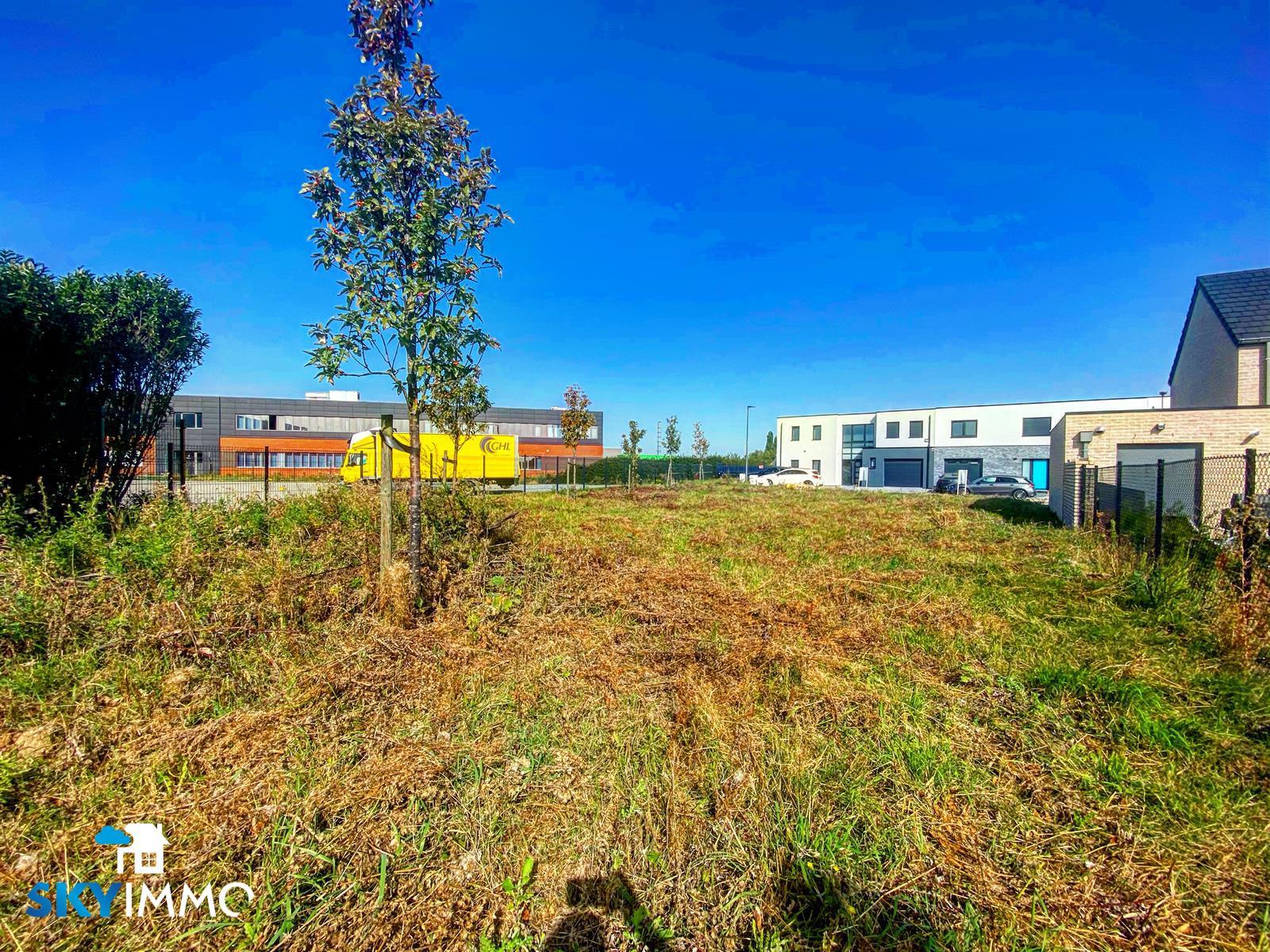 Terrain à bâtir - Herstal - #4161636-1