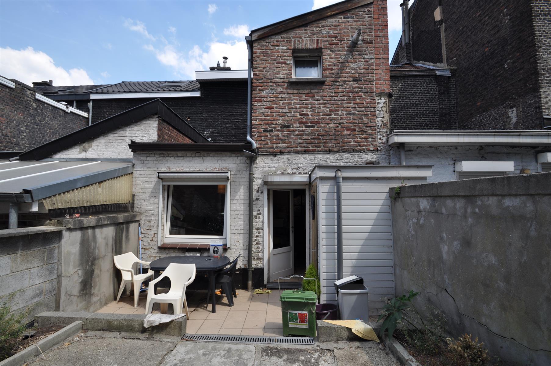Huis - Liege - #4162299-5