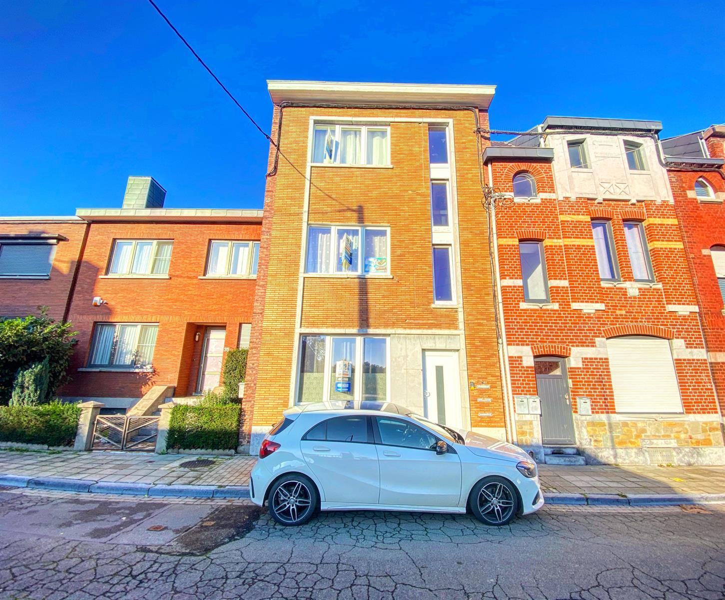 Apartment block  - Liege - #4182637-0
