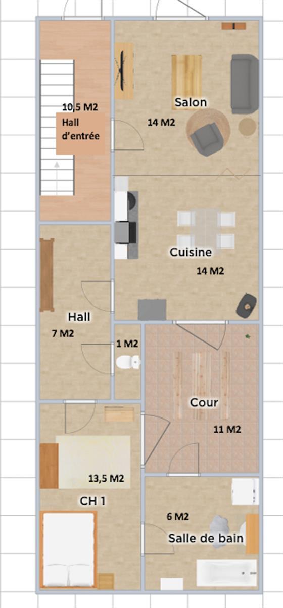 Apartment block  - Liege - #4182637-34