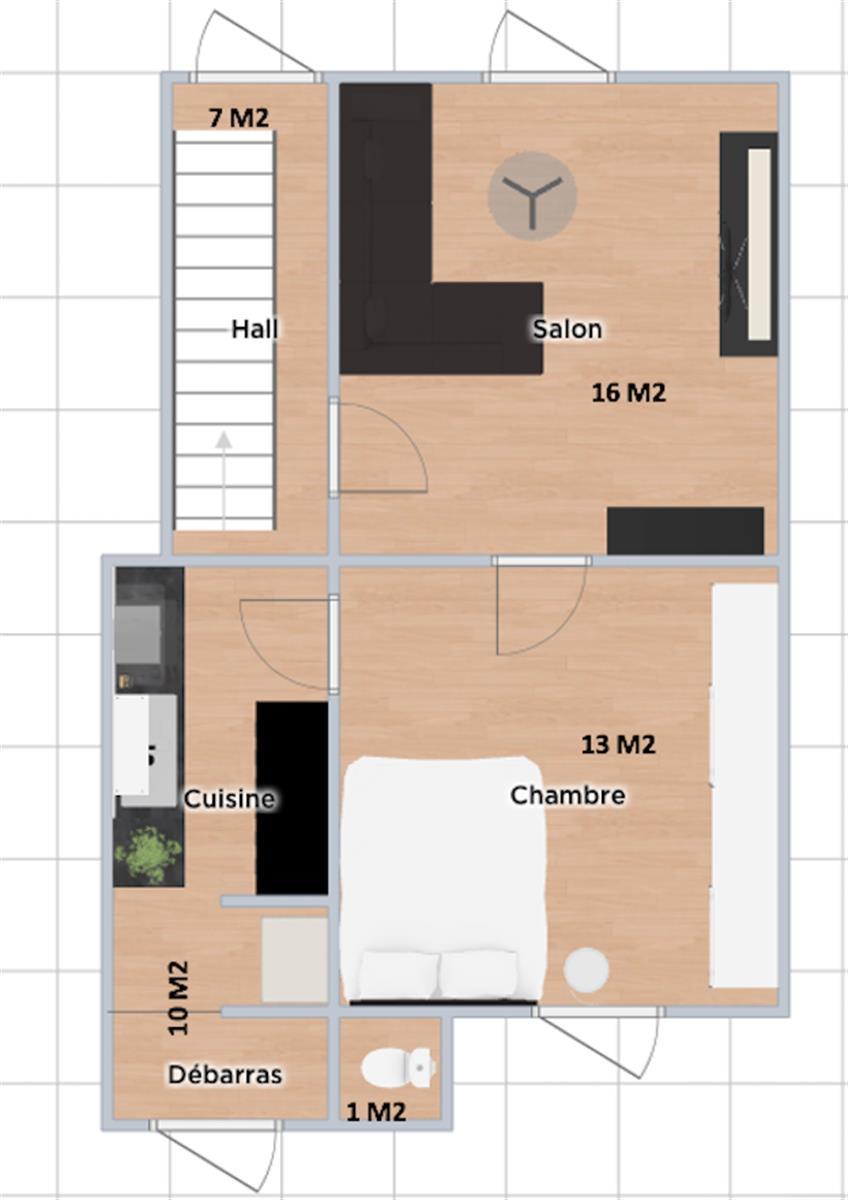 Apartment block  - Liege - #4182637-22