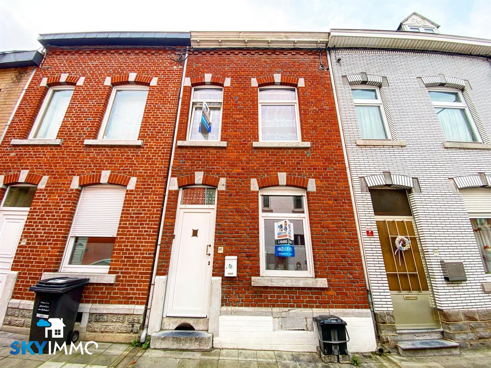 Maison unifamiliale - Flemalle - #4192697-0